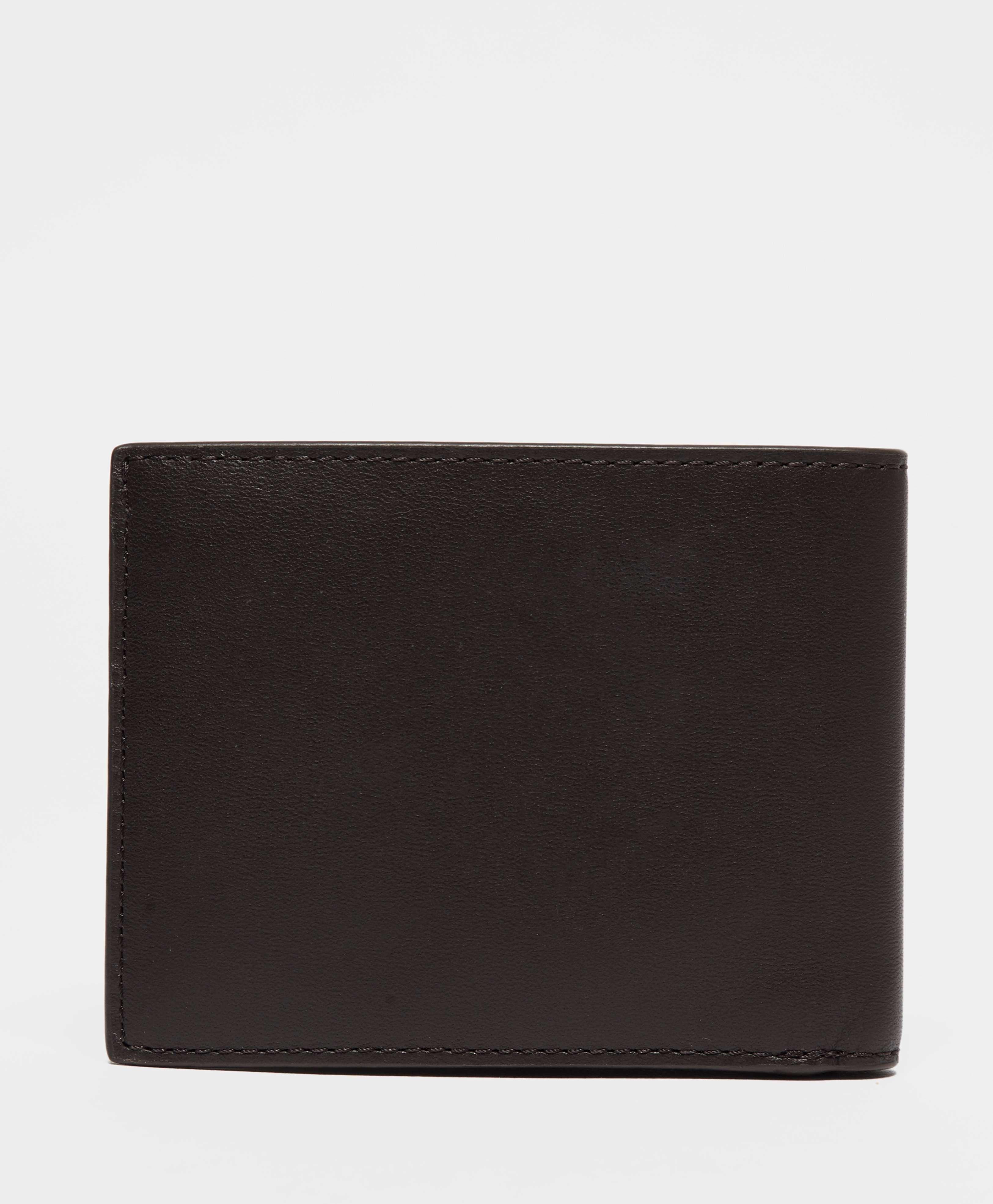 Lacoste Nickel Croc Wallet