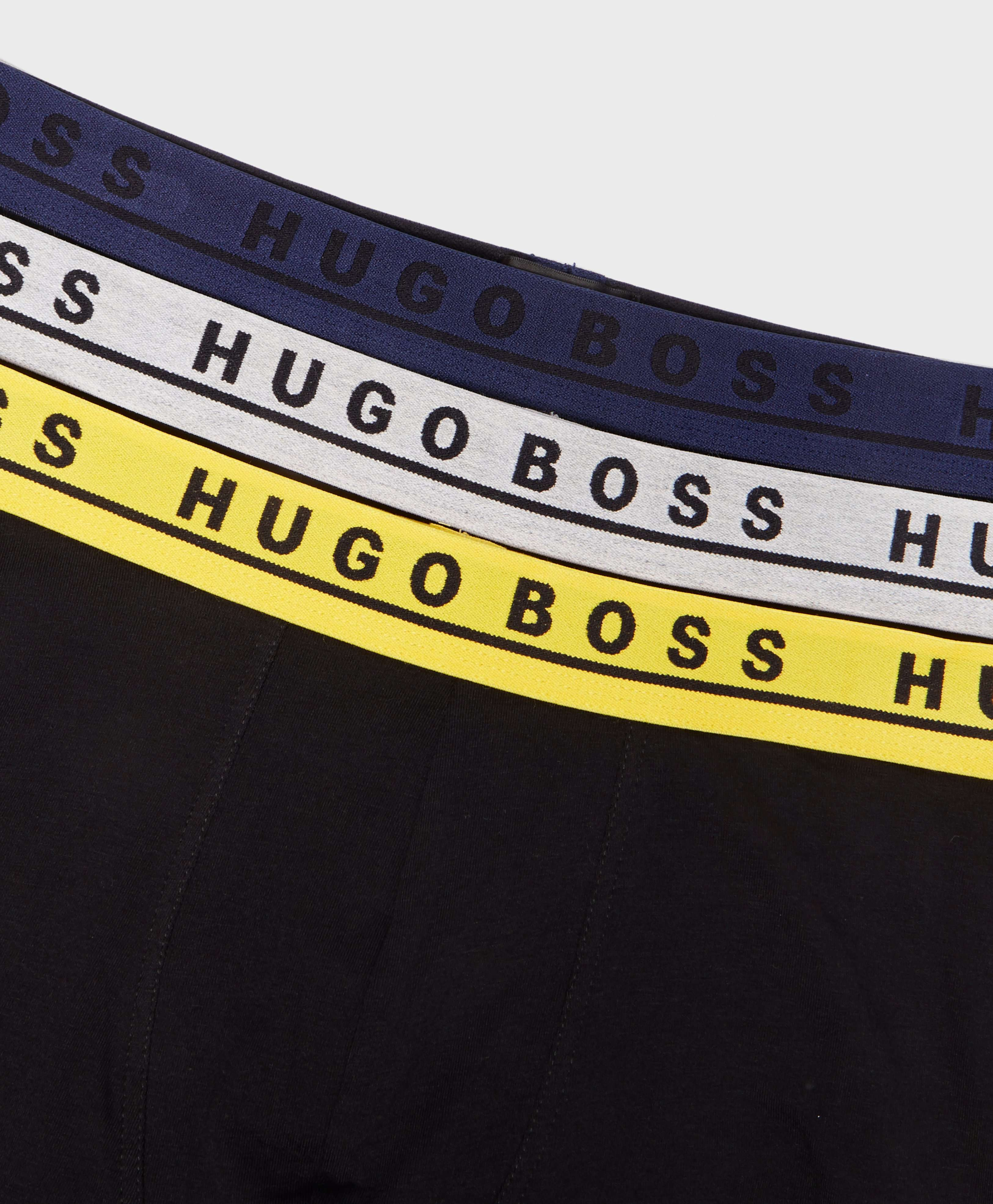 BOSS 3-Pack Boxer Shorts