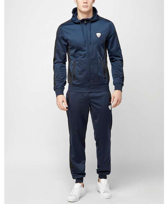 EA7 Poly Tracksuit