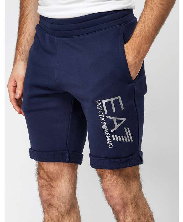 EA7 Fleece Short - Exclusive