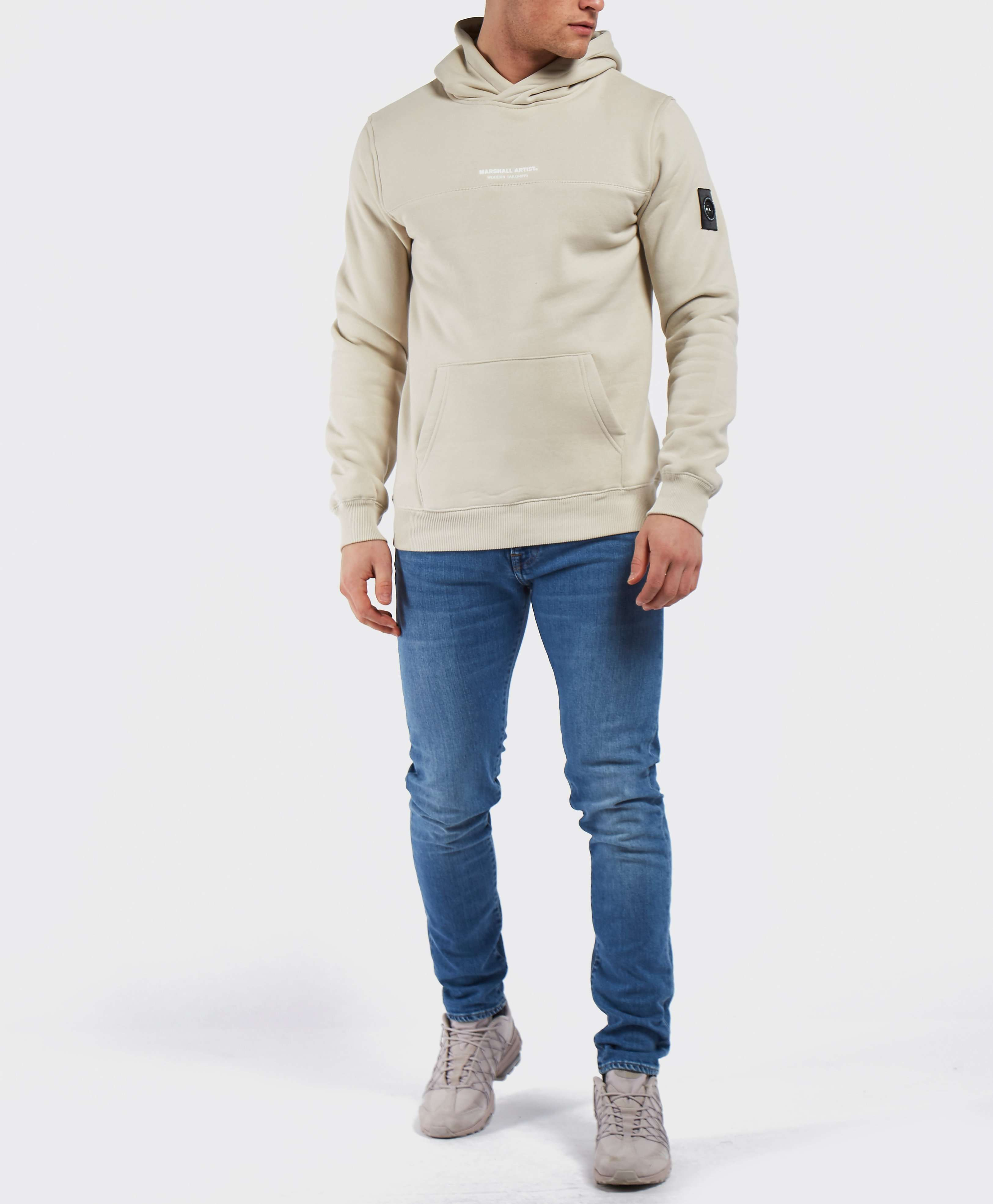 Edwin ED-85 Pacific Slim Tapered Jeans