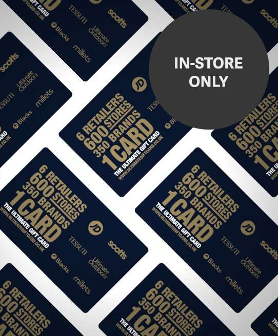 Vouchers Ultimate Gift Card