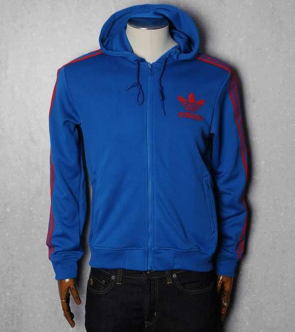 adidas flock hoodie sale