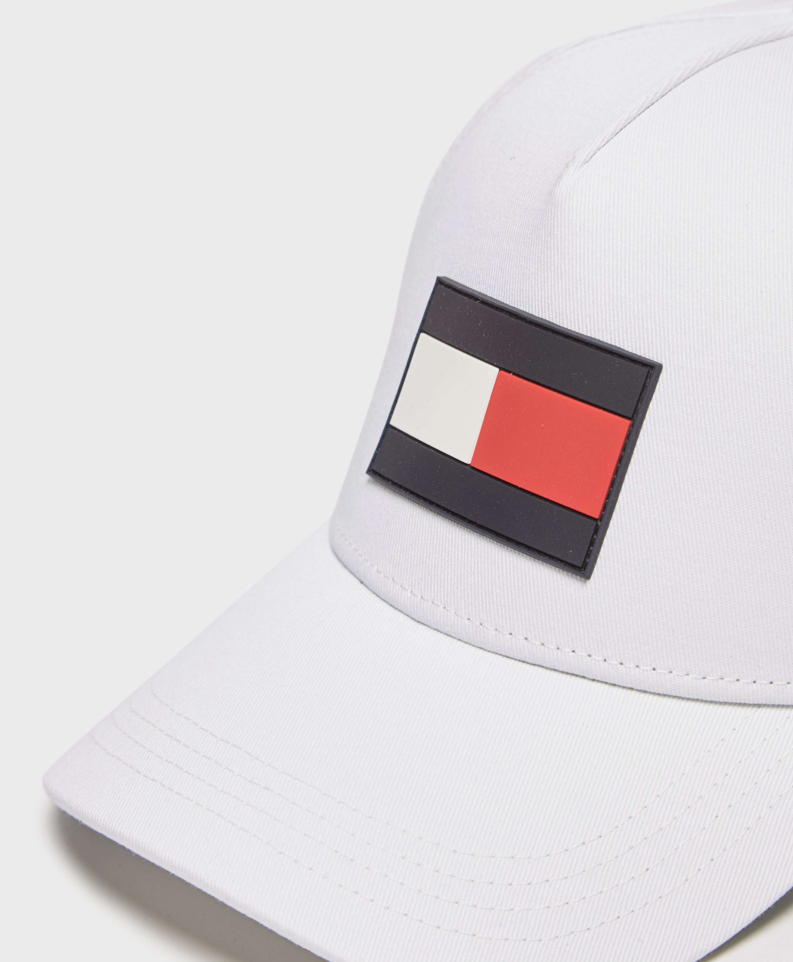 Tommy Hilfiger Large Flag Cap