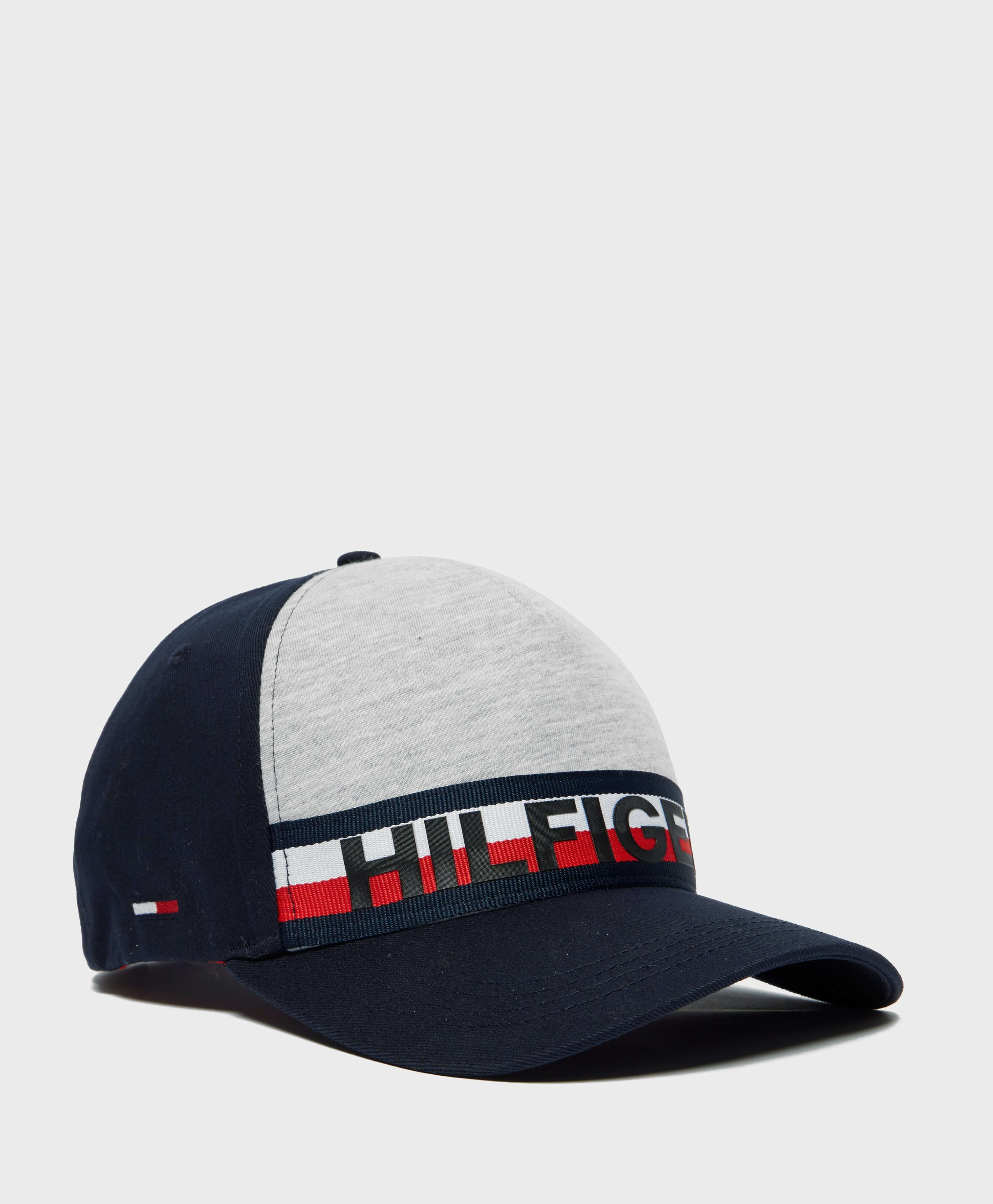 Tommy Jeans Stripe Cap - Online Exclusive