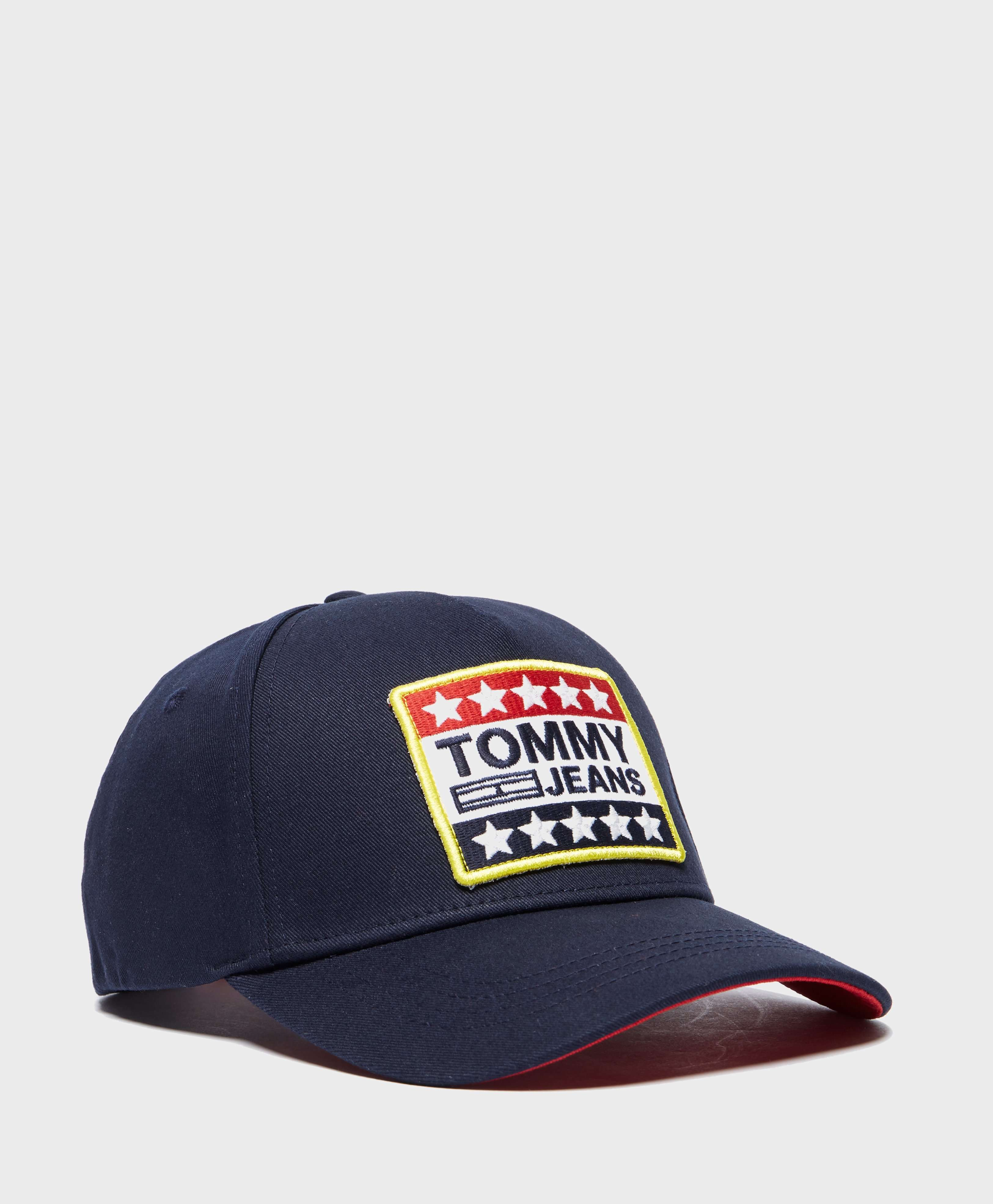 Tommy Jeans Patch Logo Cap - Online Exclusive