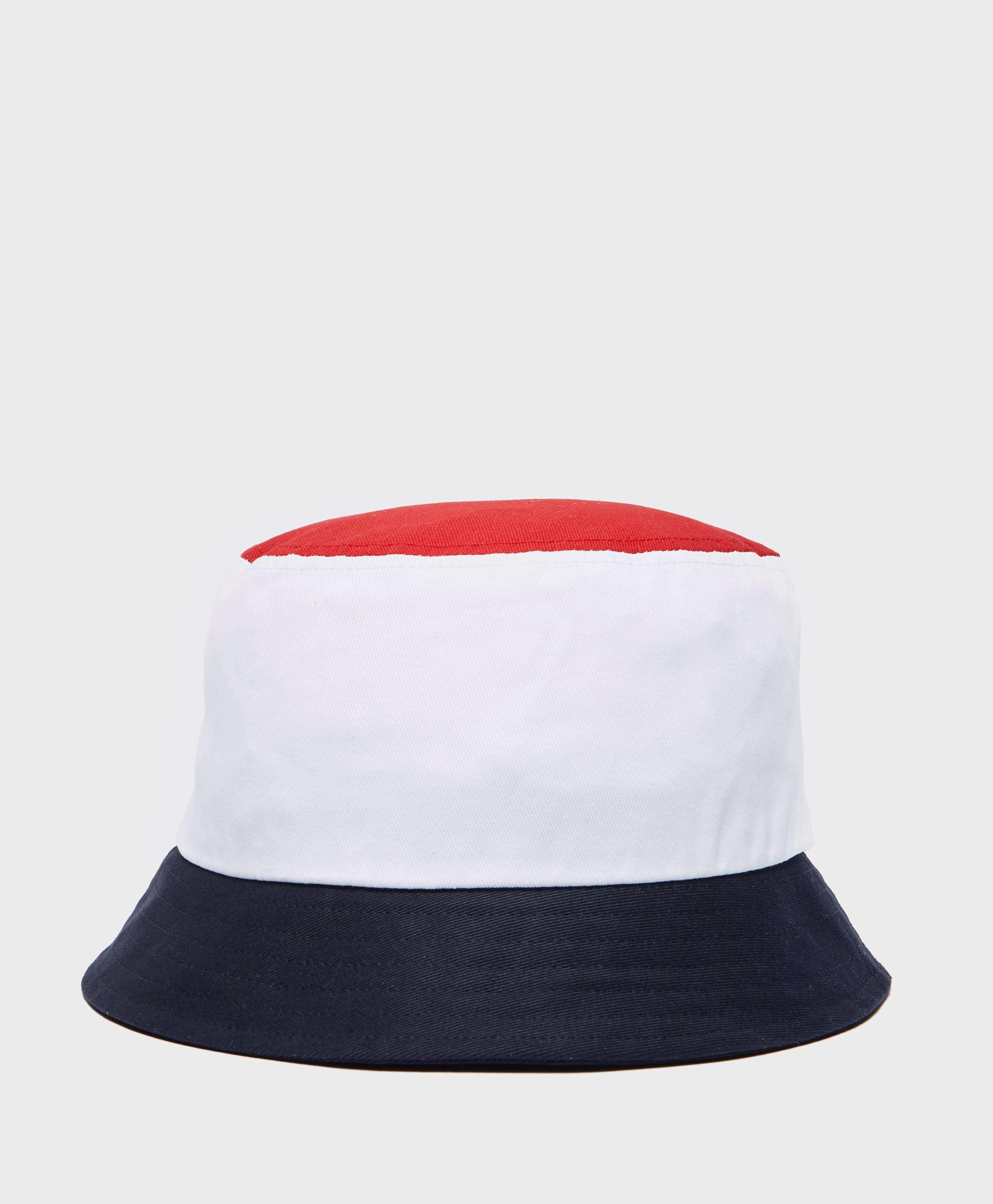 Tommy Jeans Reversible Bucket Hat