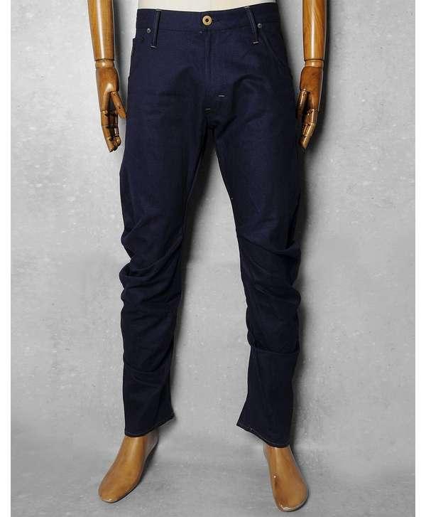 g star arc 3d loose tapered jeans scotts menswear. Black Bedroom Furniture Sets. Home Design Ideas