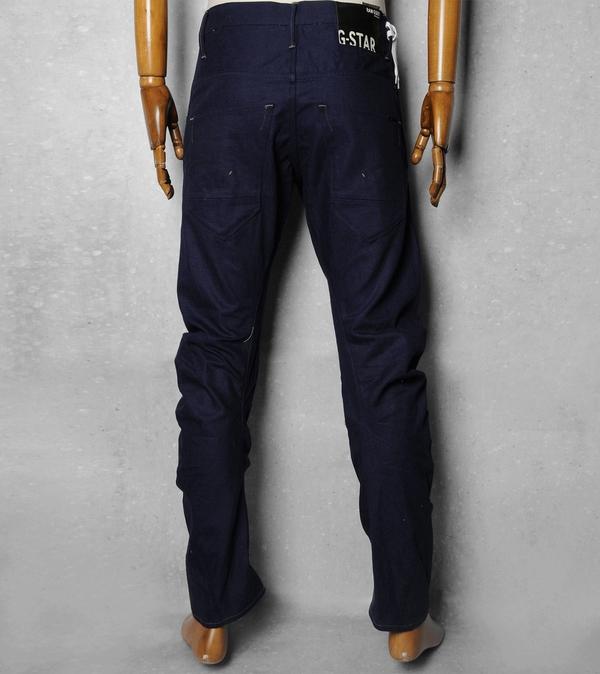 dfefaf79e69 G-STAR Arc 3D Loose Tapered Jeans