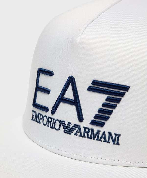 Emporio Armani EA7 Train Visibility Cap  f651b2e81c52