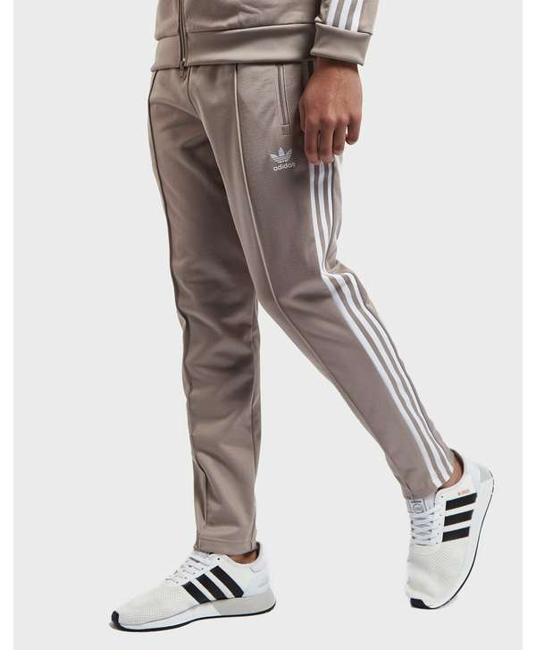 16e1872c614 adidas Originals Beckenbauer Cuffed Track Pants ...
