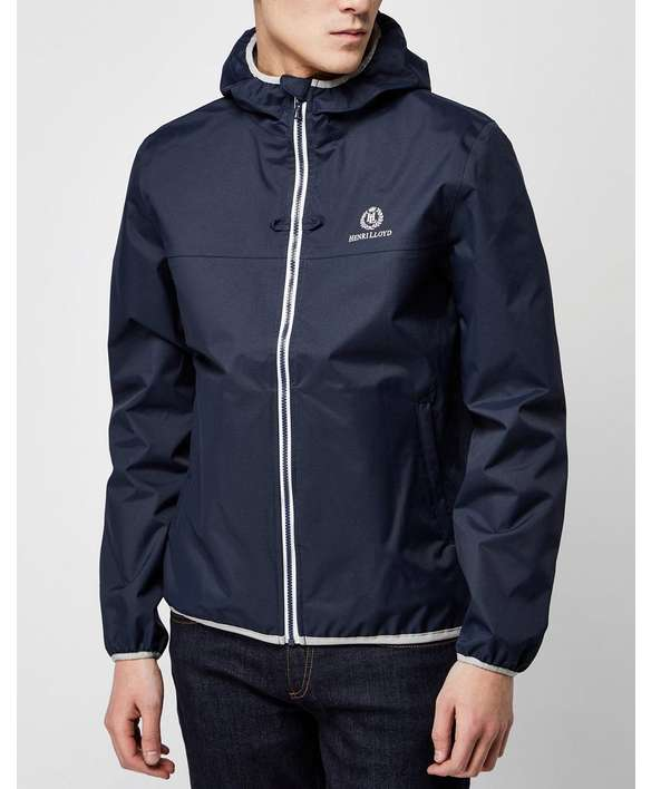 Henri Lloyd Pack-Away Windbreaker