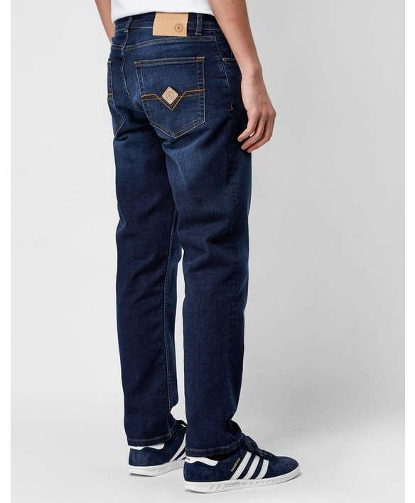 Henri Lloyd Manston Regular Vintage Jean