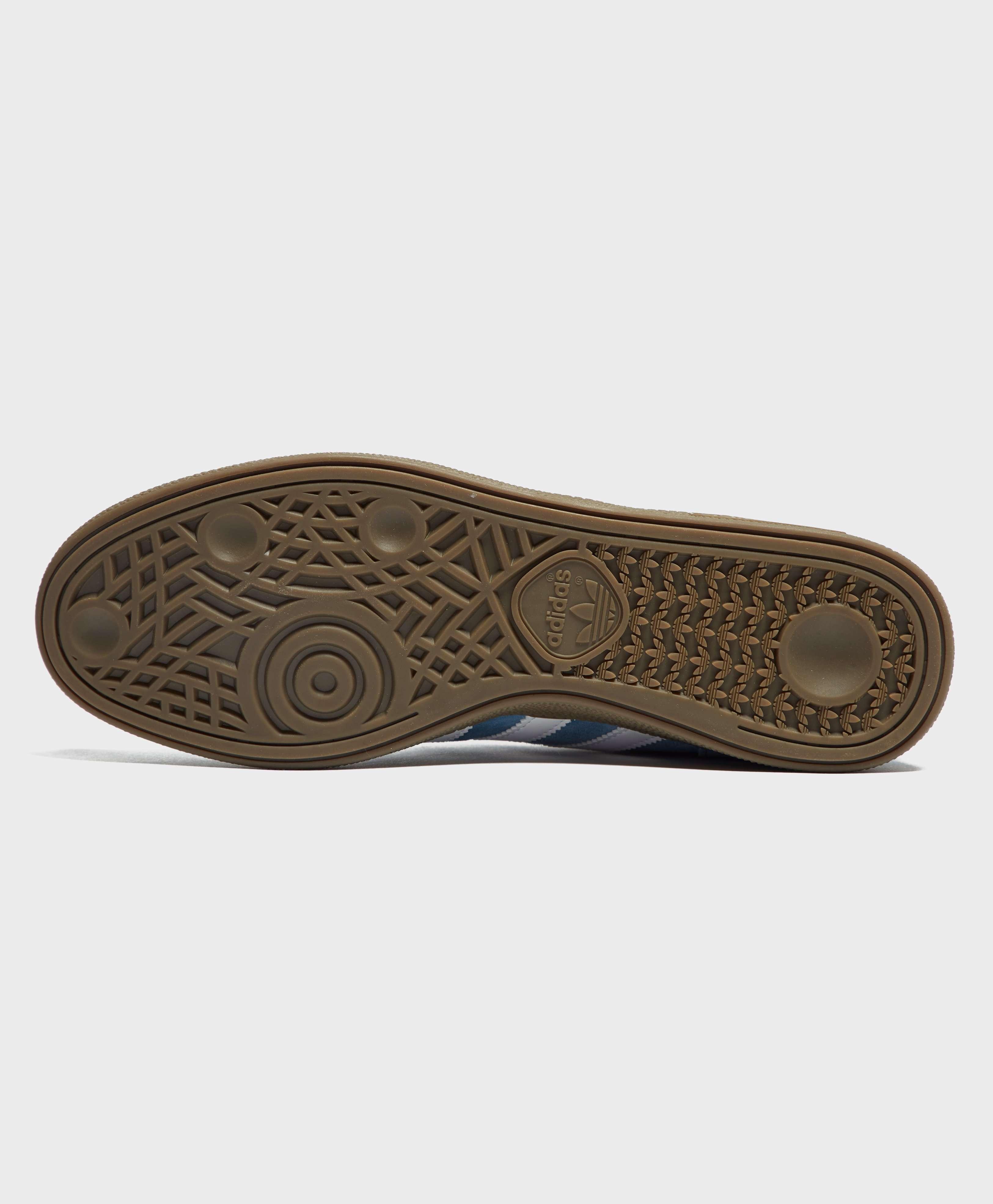 Adidas Originals Spezial Scotts hombre wear