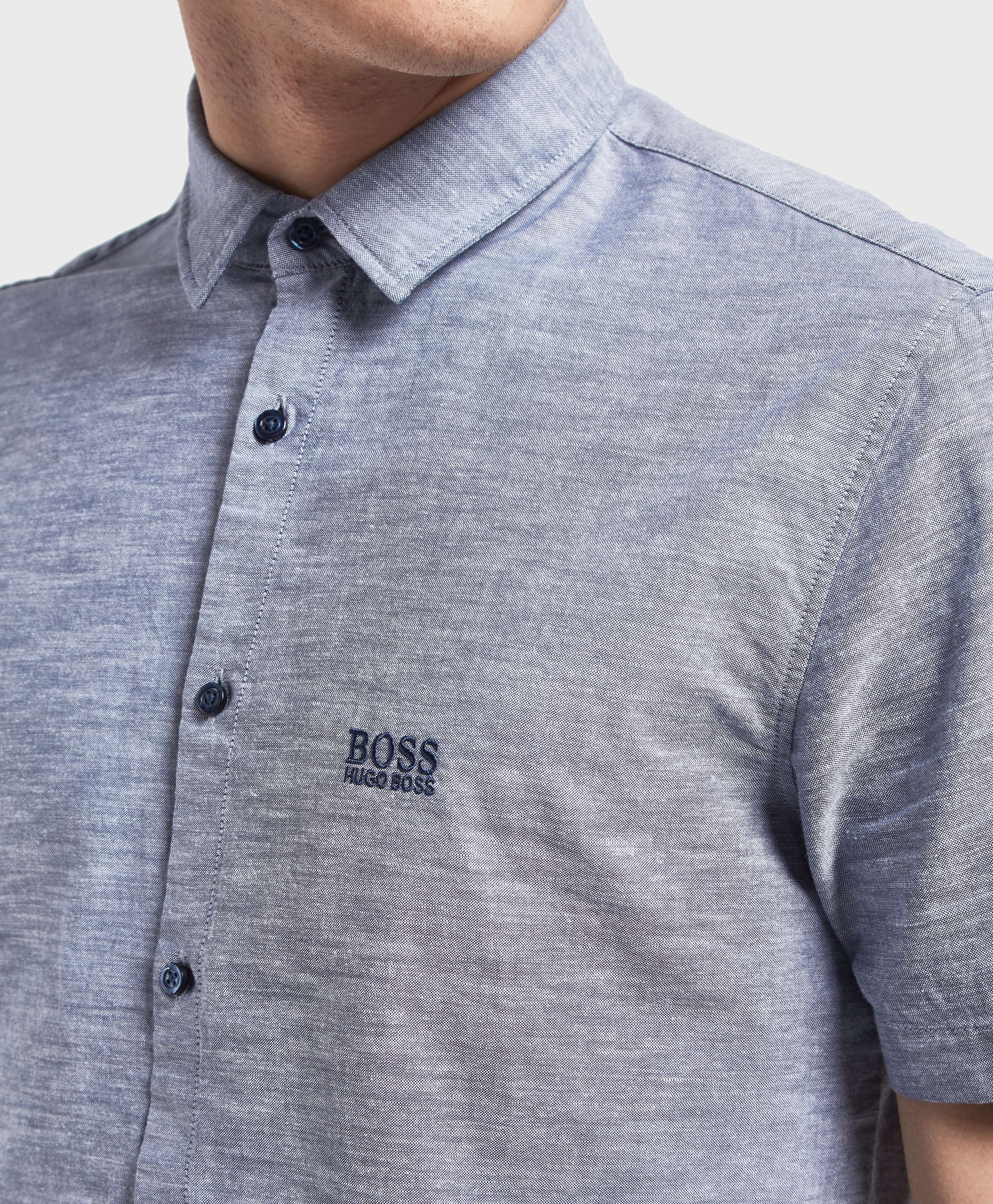 BOSS Cattitude Short Sleeve Shirt