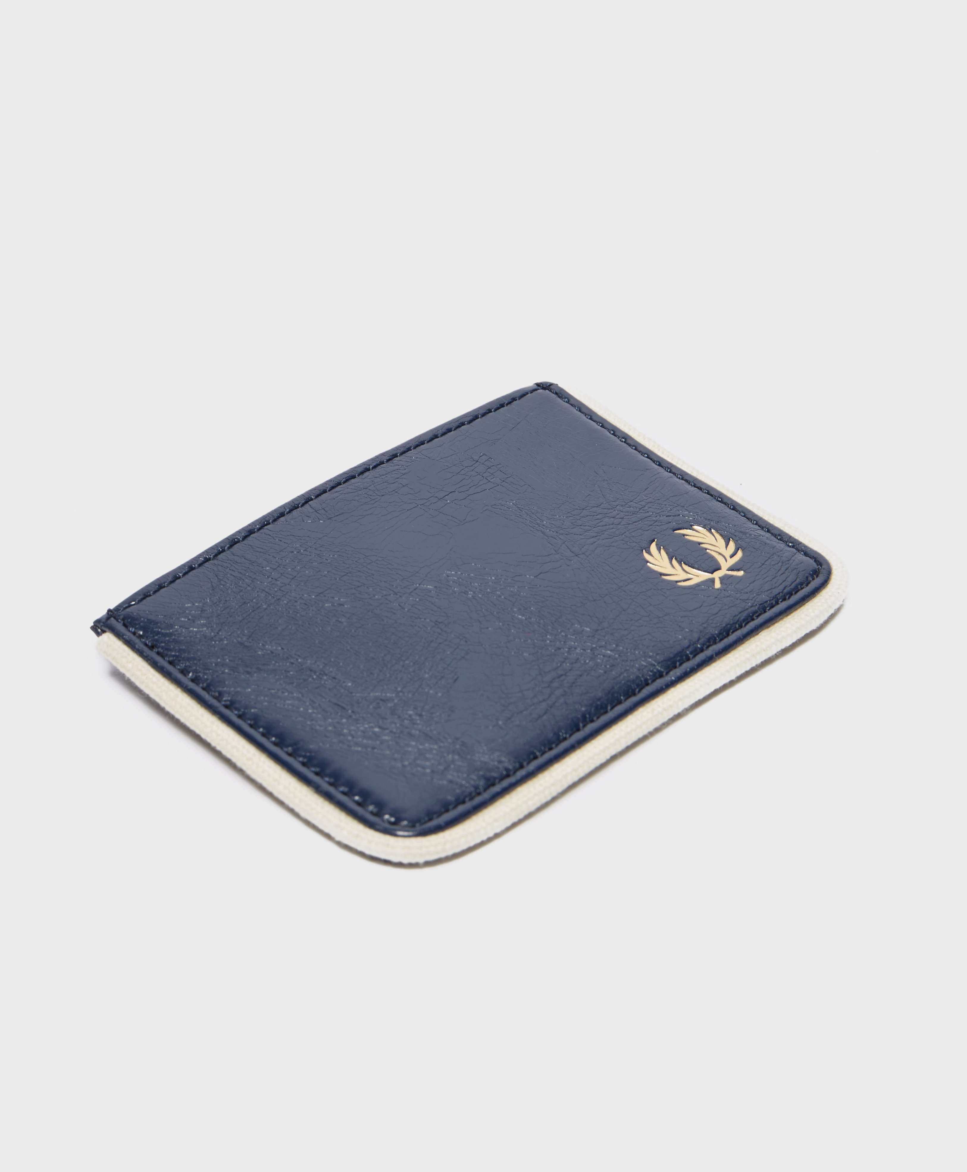 Fred Perry Classic Card Holder