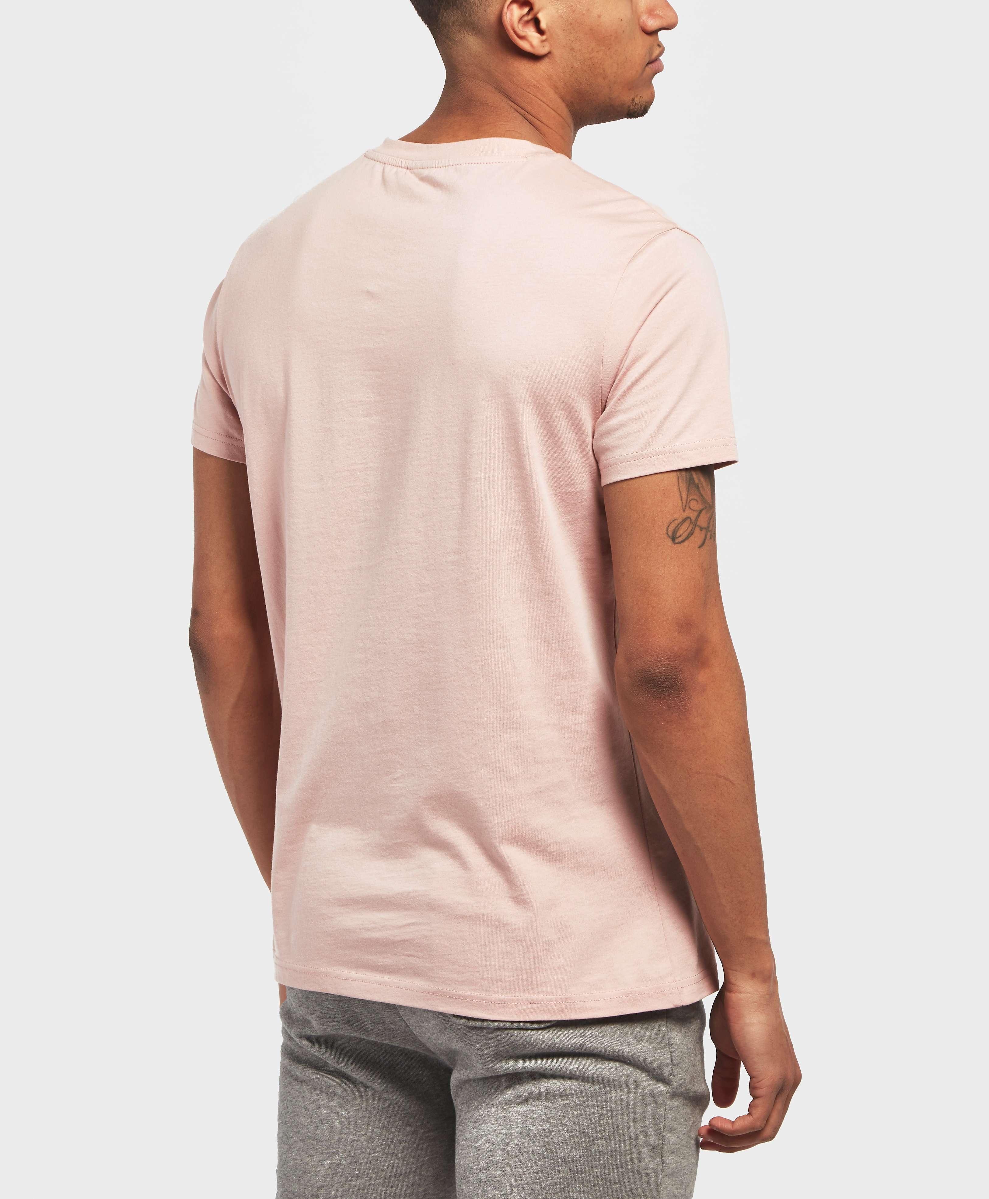 BOSS Crew Logo Short Sleeve T-shirt
