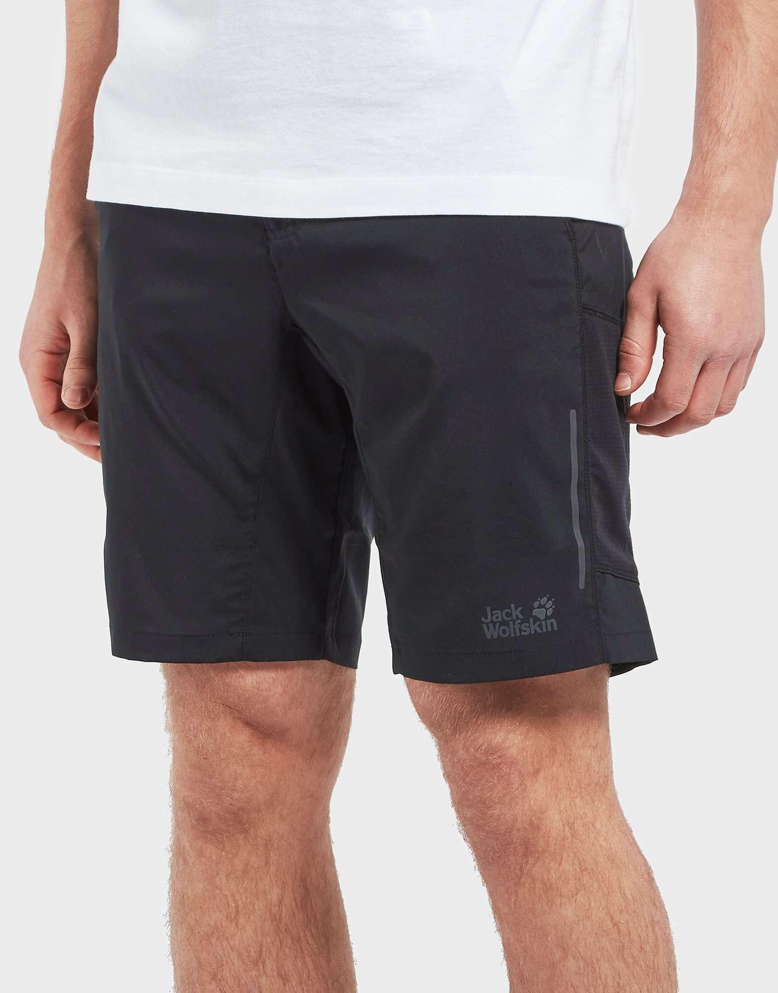 Jack Wolfskin Trail Tech Mesh Shorts