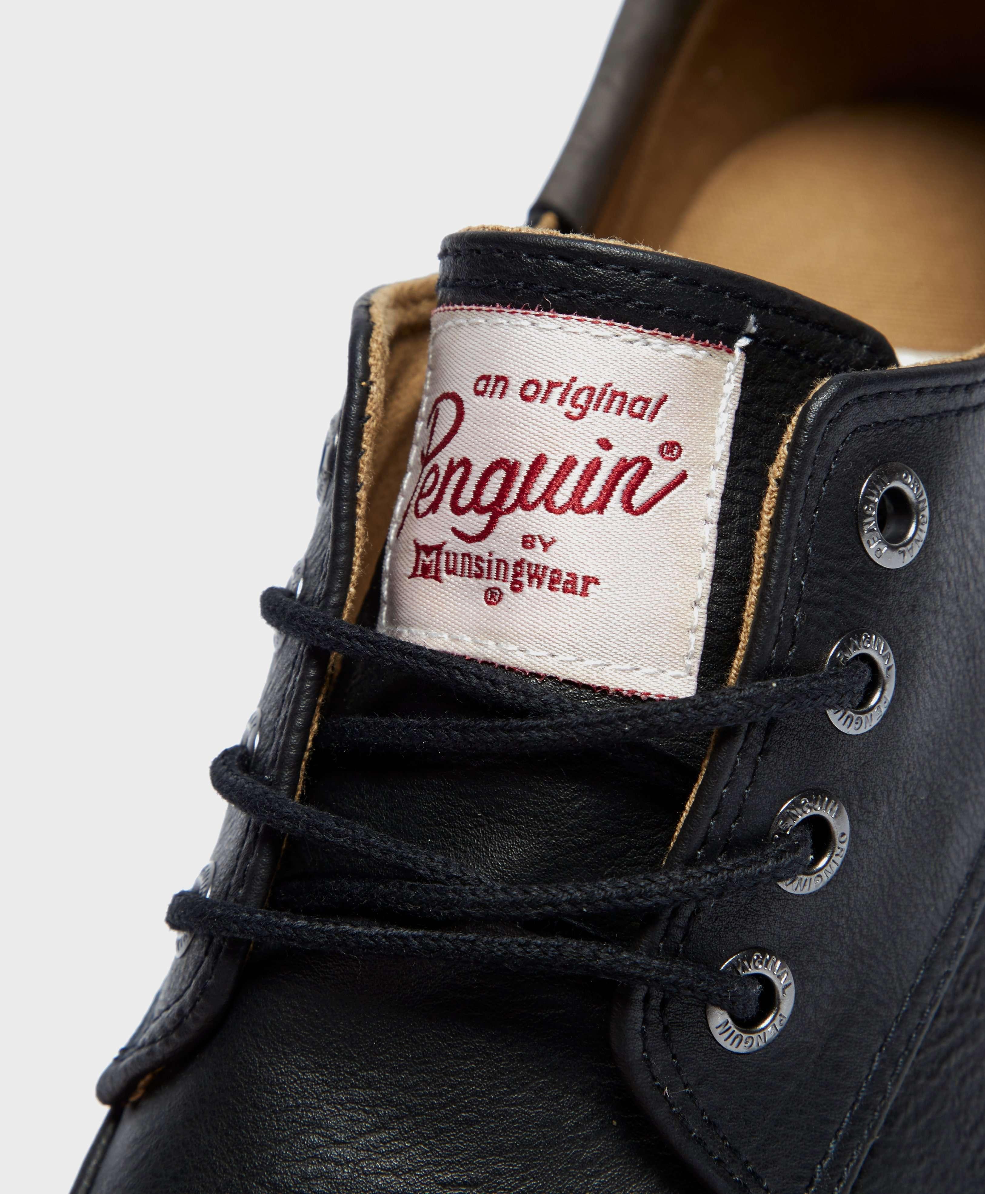 Original Penguin Myopia Shoes