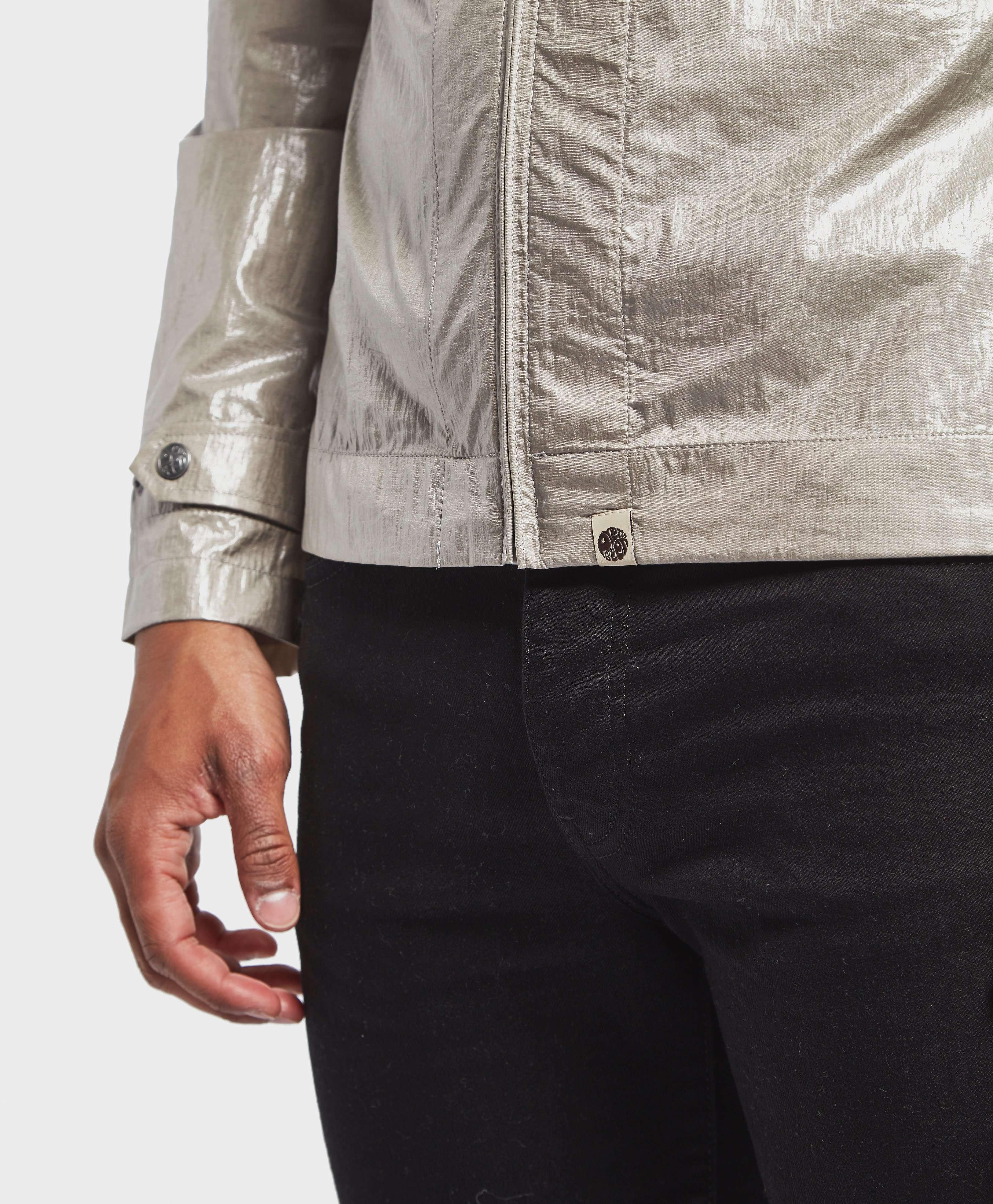 Pretty Green Teredo Pocket Lightweight Jacket