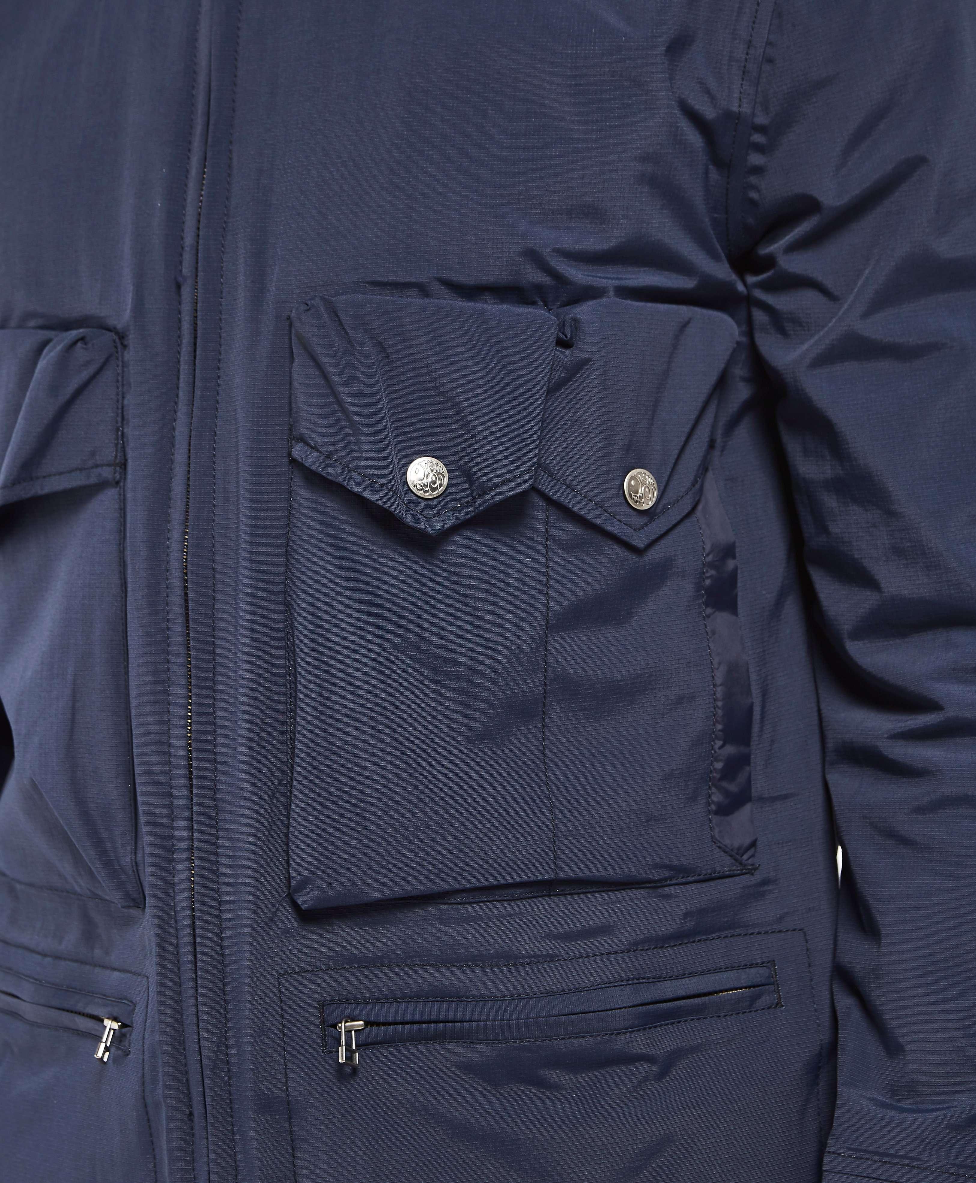 Pretty Green Seam Sealed M65 Lightweight Jacket