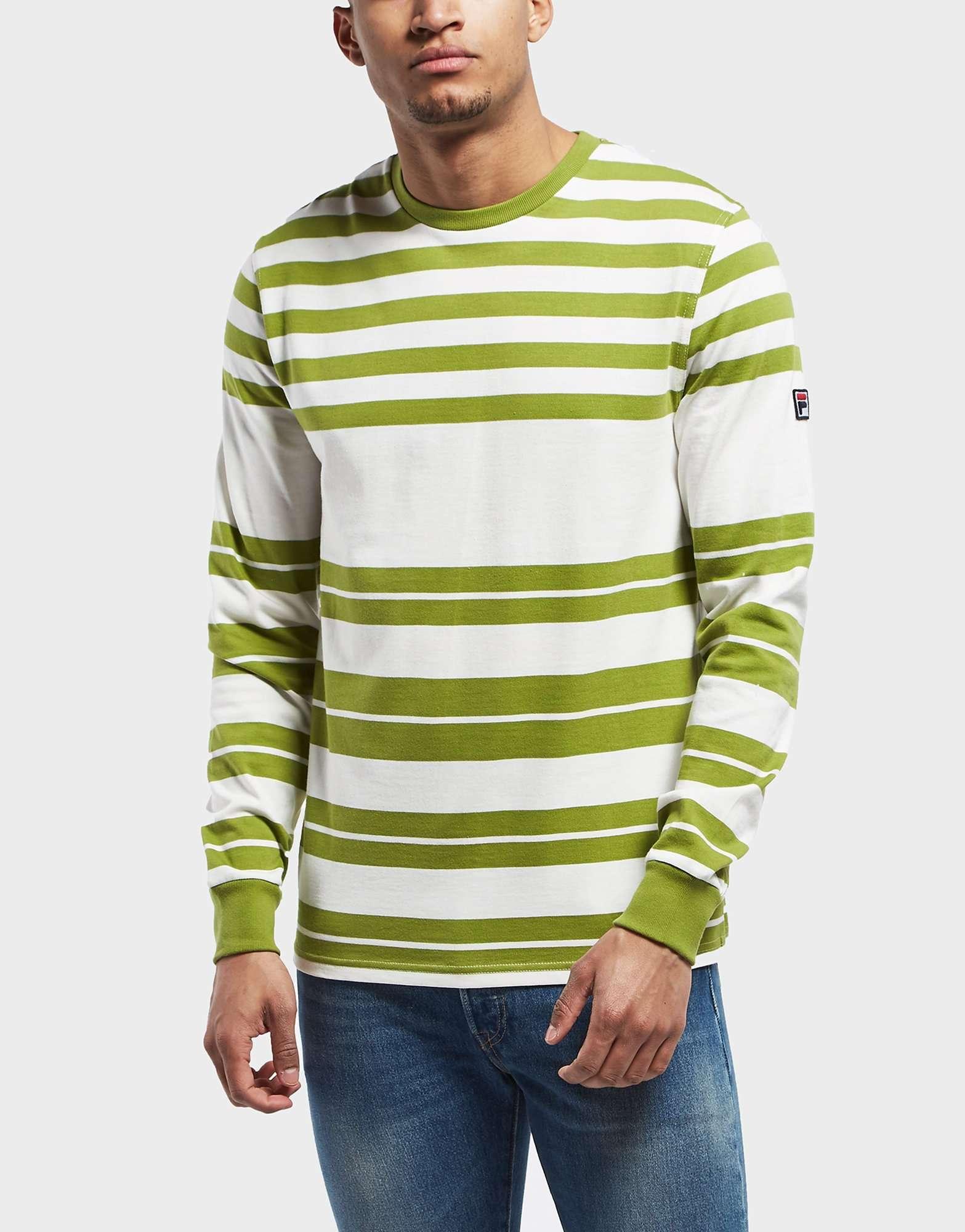 Fila Marie Long Sleeve T-Shirt - Exclusive