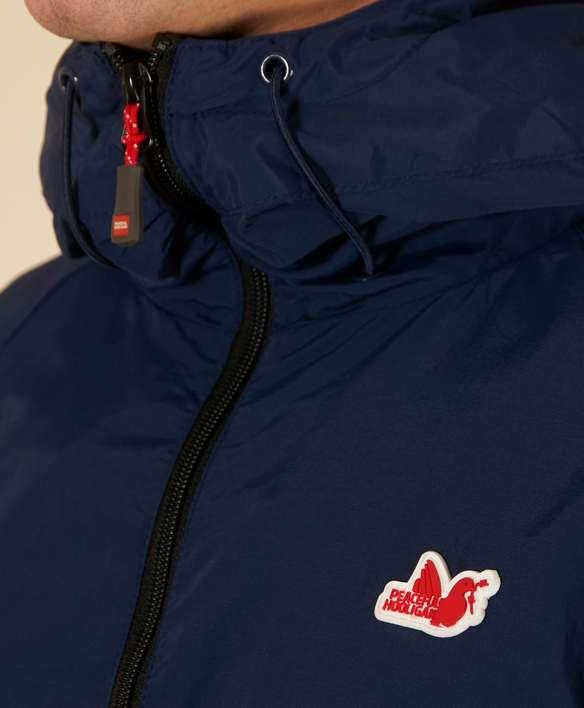Peaceful Hooligan Head Jacket