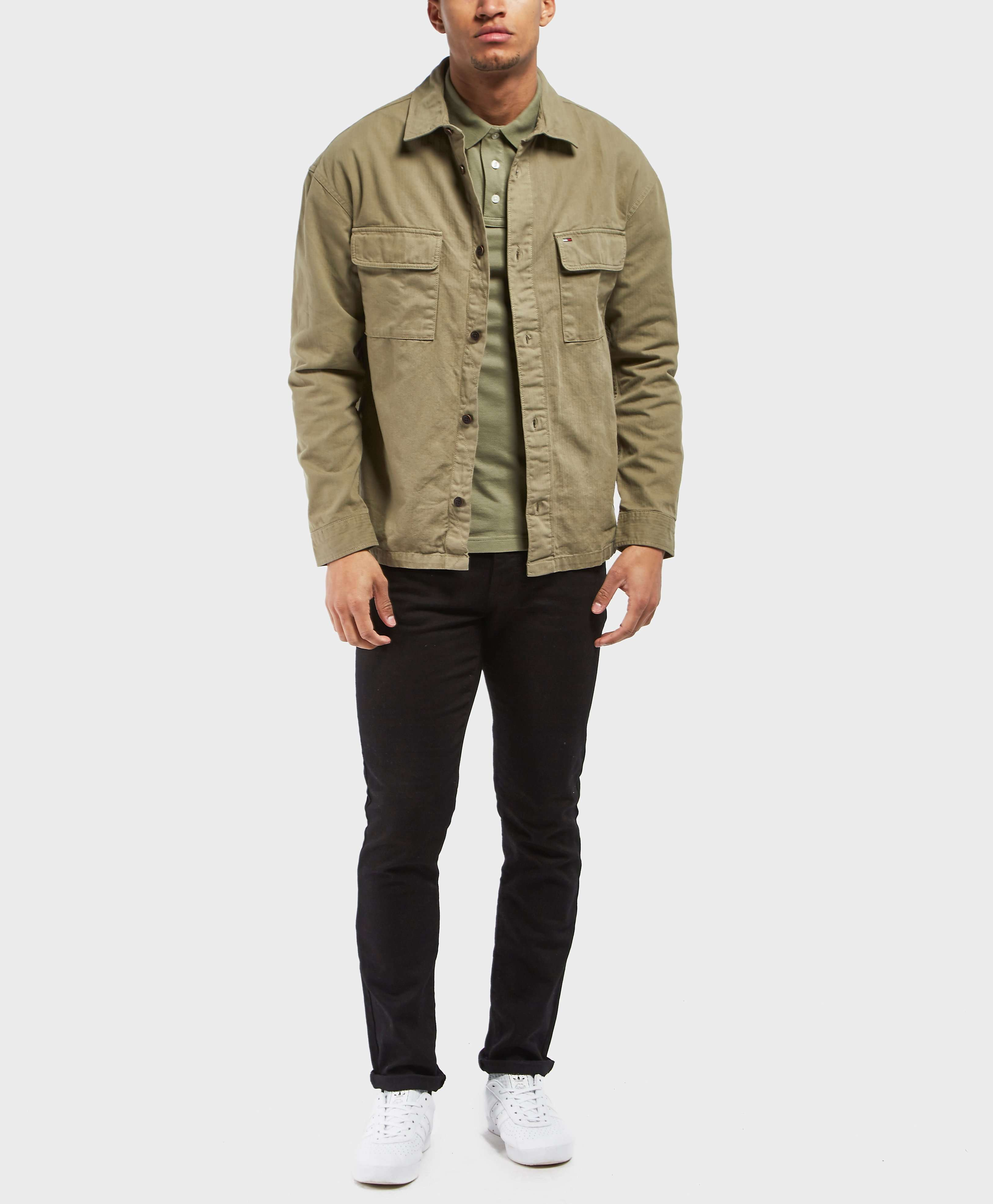 Tommy Jeans Workwear Overshirt