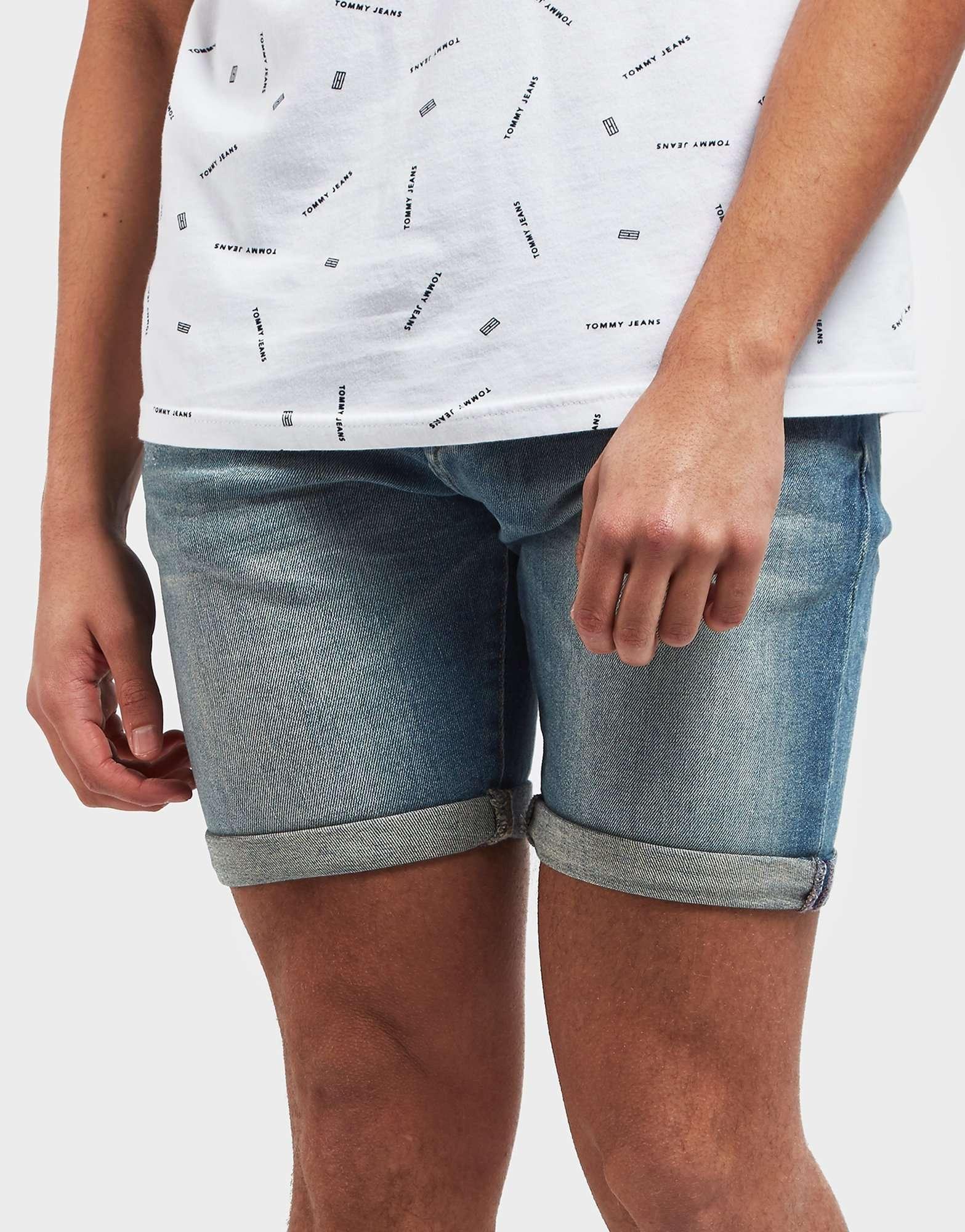 Tommy Jeans Scanton Denim Shorts