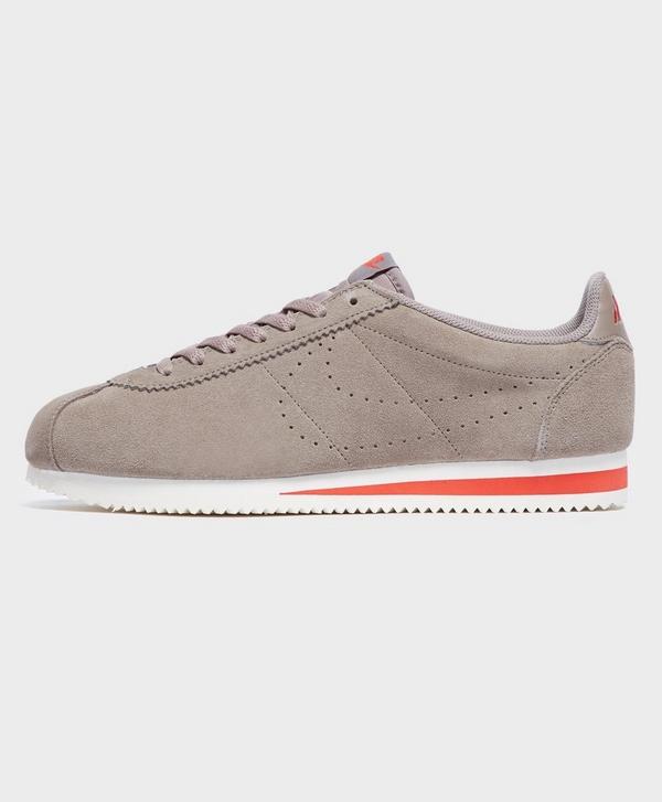 Nike Cortez Suede  68968fa1b