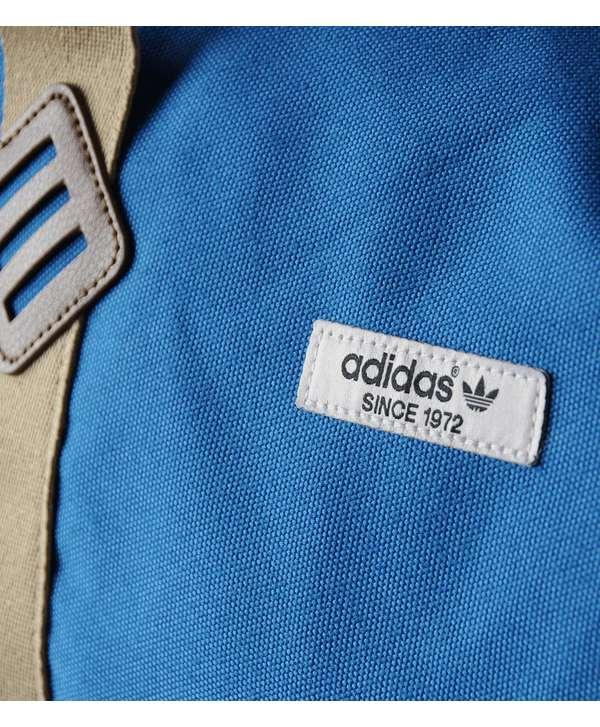 e9f964e6f5ef ... Adidas Originals Duffel Max Canvas Bag