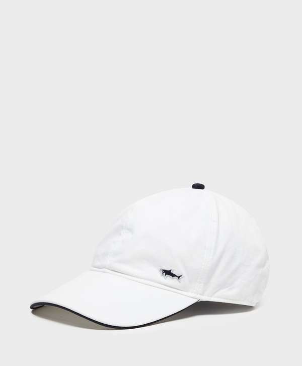 Paul and Shark Shark Logo Cap  2b5f1b593744