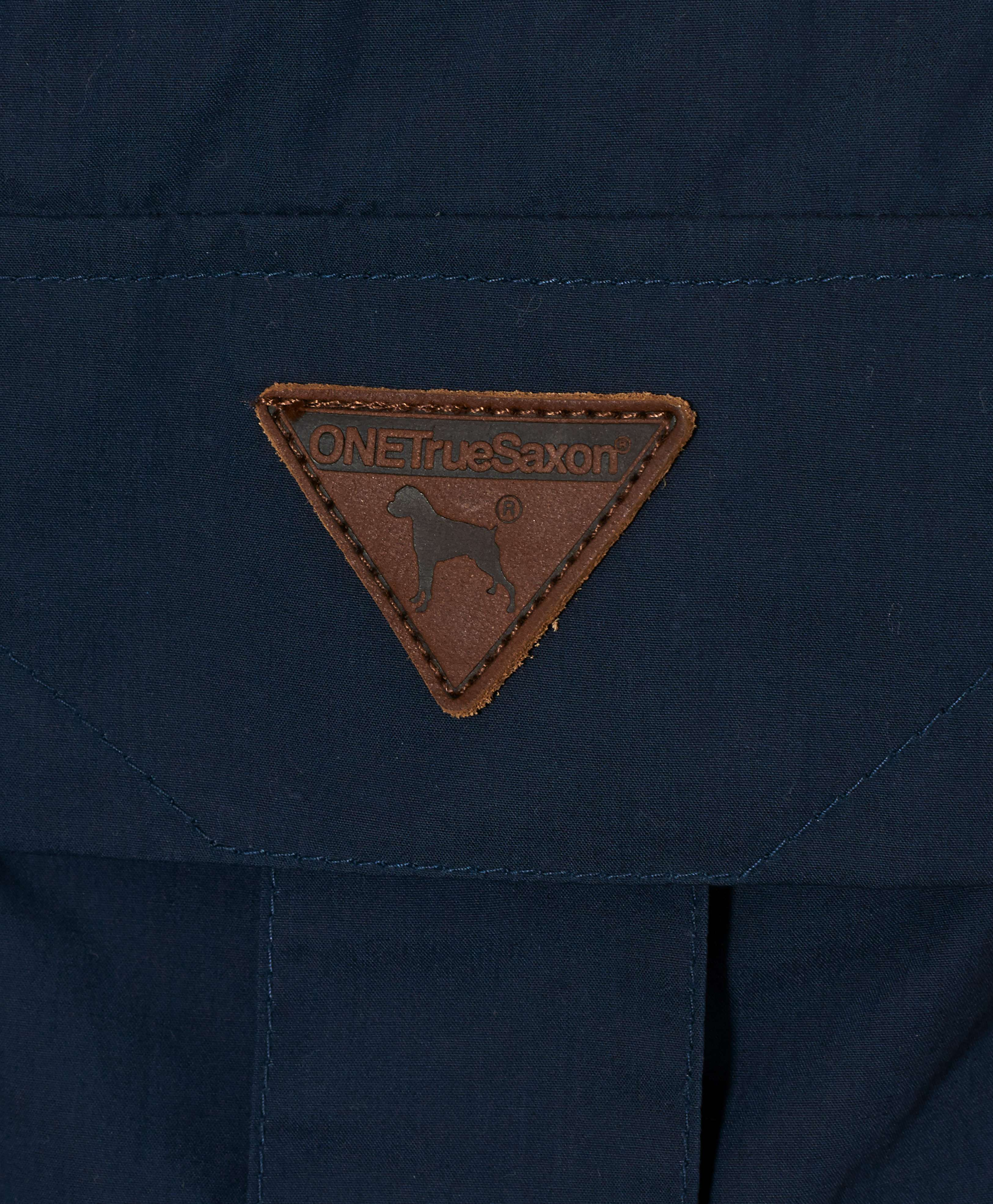 Paul and Shark Shark Logo Cap