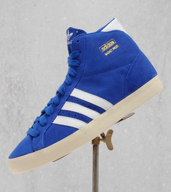 quality design de6dc 56a71 adidas Originals Classic Basket Profi Hi OG   scotts Menswear