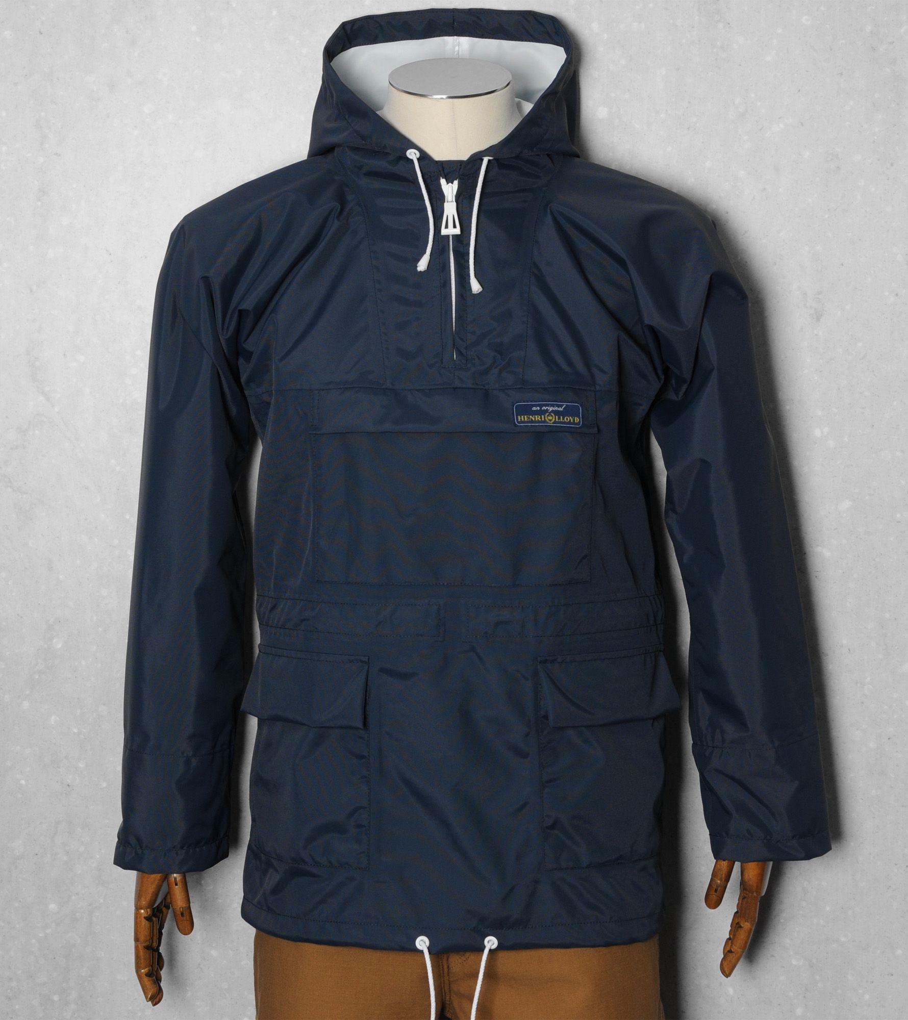 Henri lloyd viking jacket