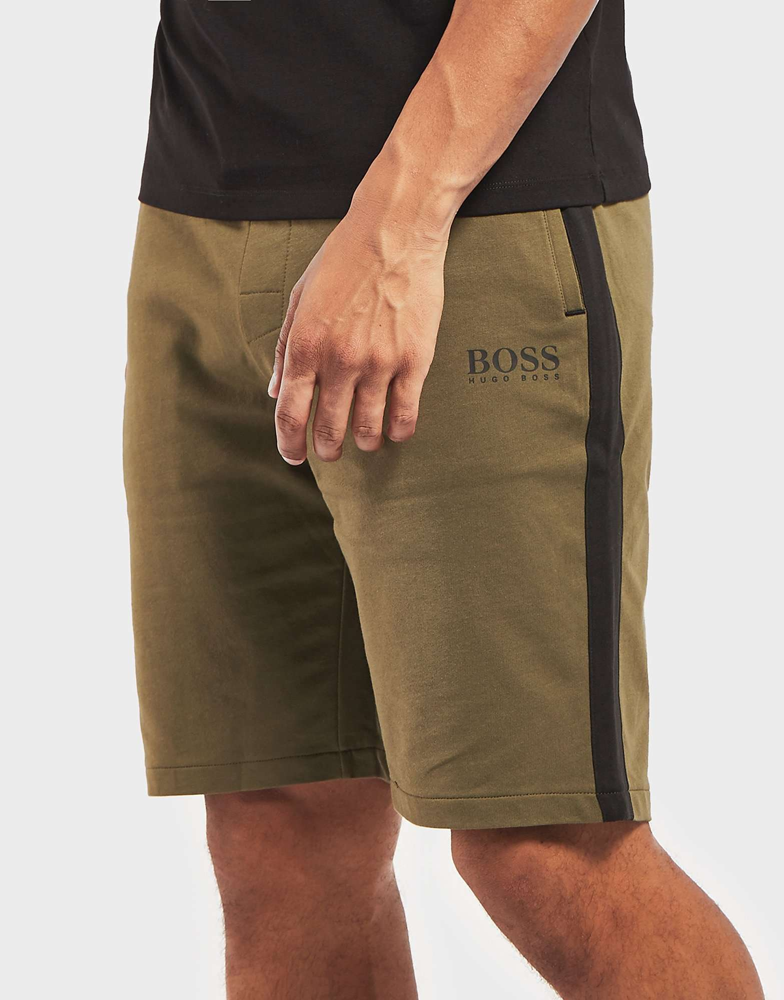 BOSS Authentic Fleece Shorts - Exclusive