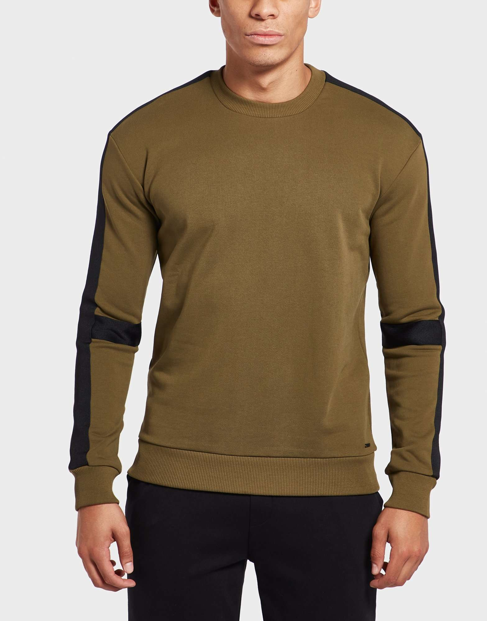 HUGO Dunter Tape Sweatshirt