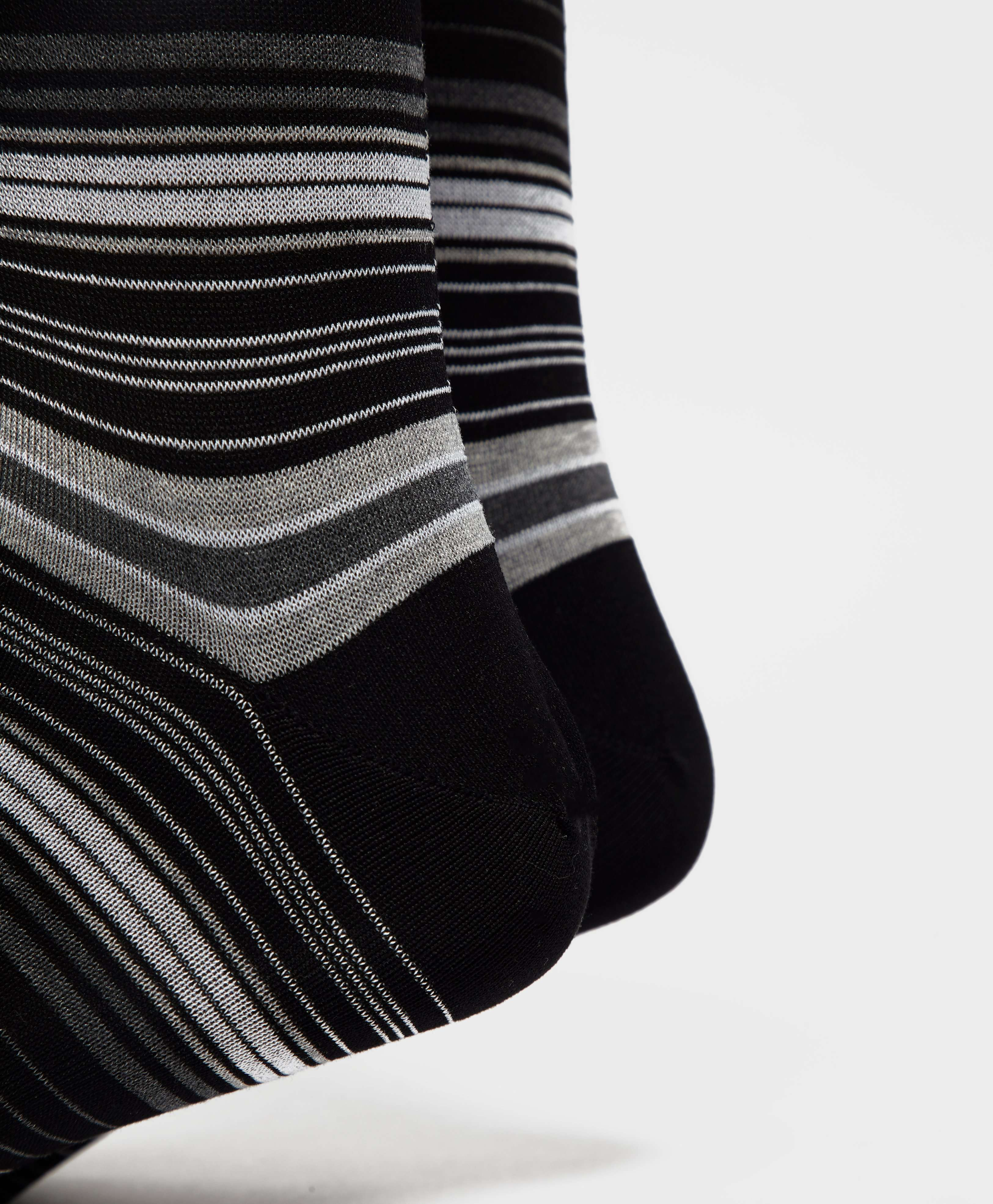 BOSS Stripe Socks - Online Exclusive