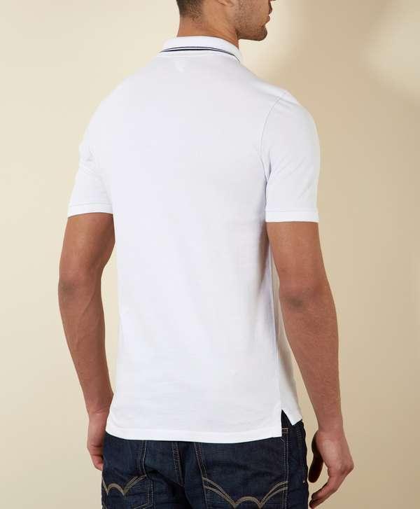 G-STAR Joakim Polo Shirt   scotts Menswear ab371b47c4