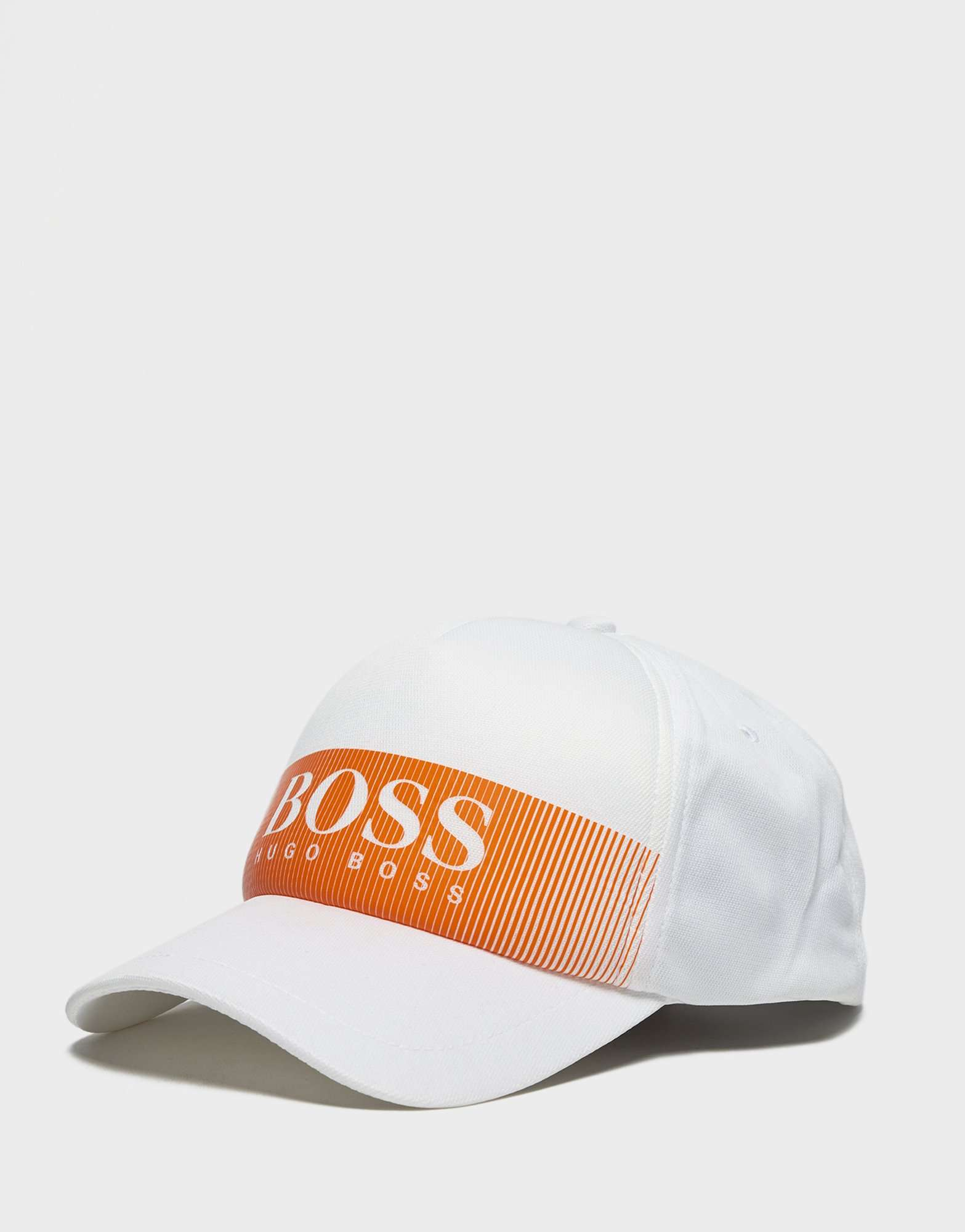 BOSS Gradient Cap