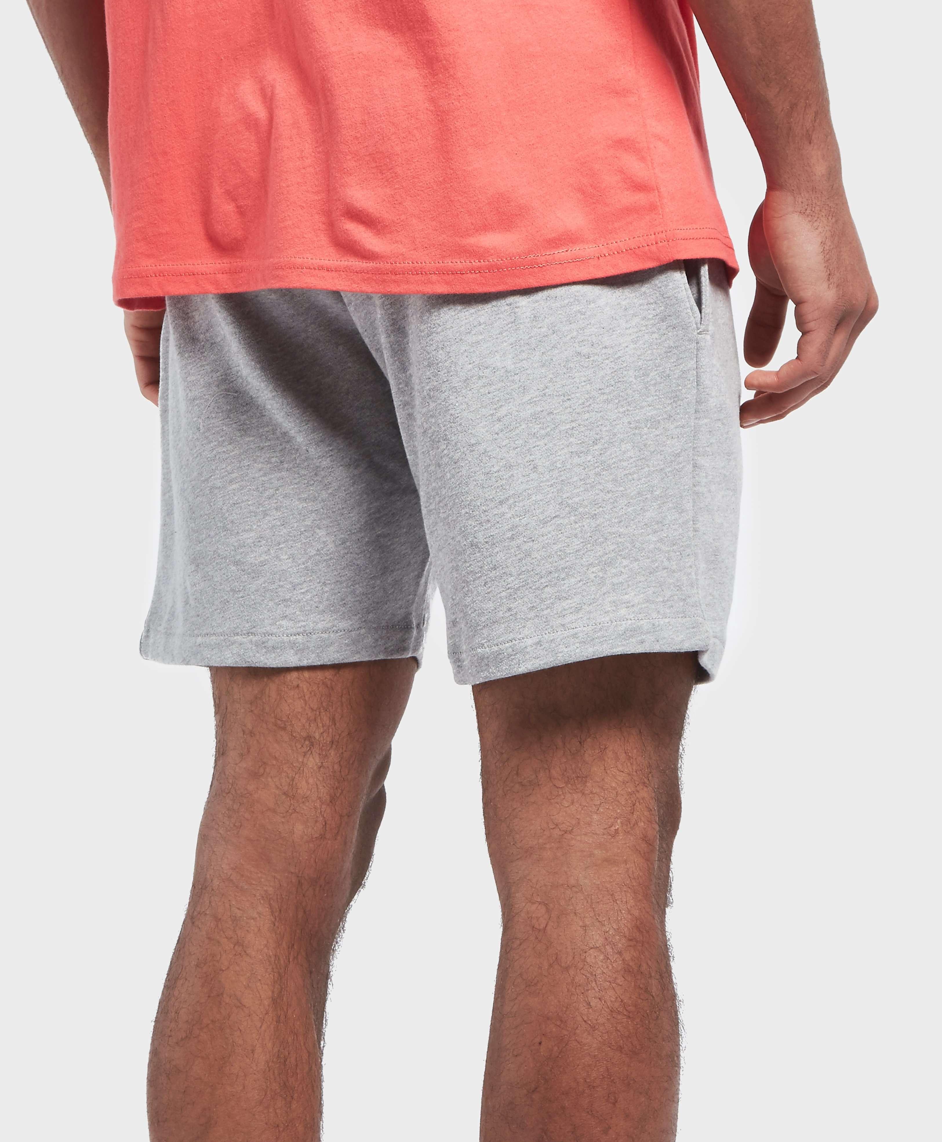 Tommy Jeans Fleece Shorts