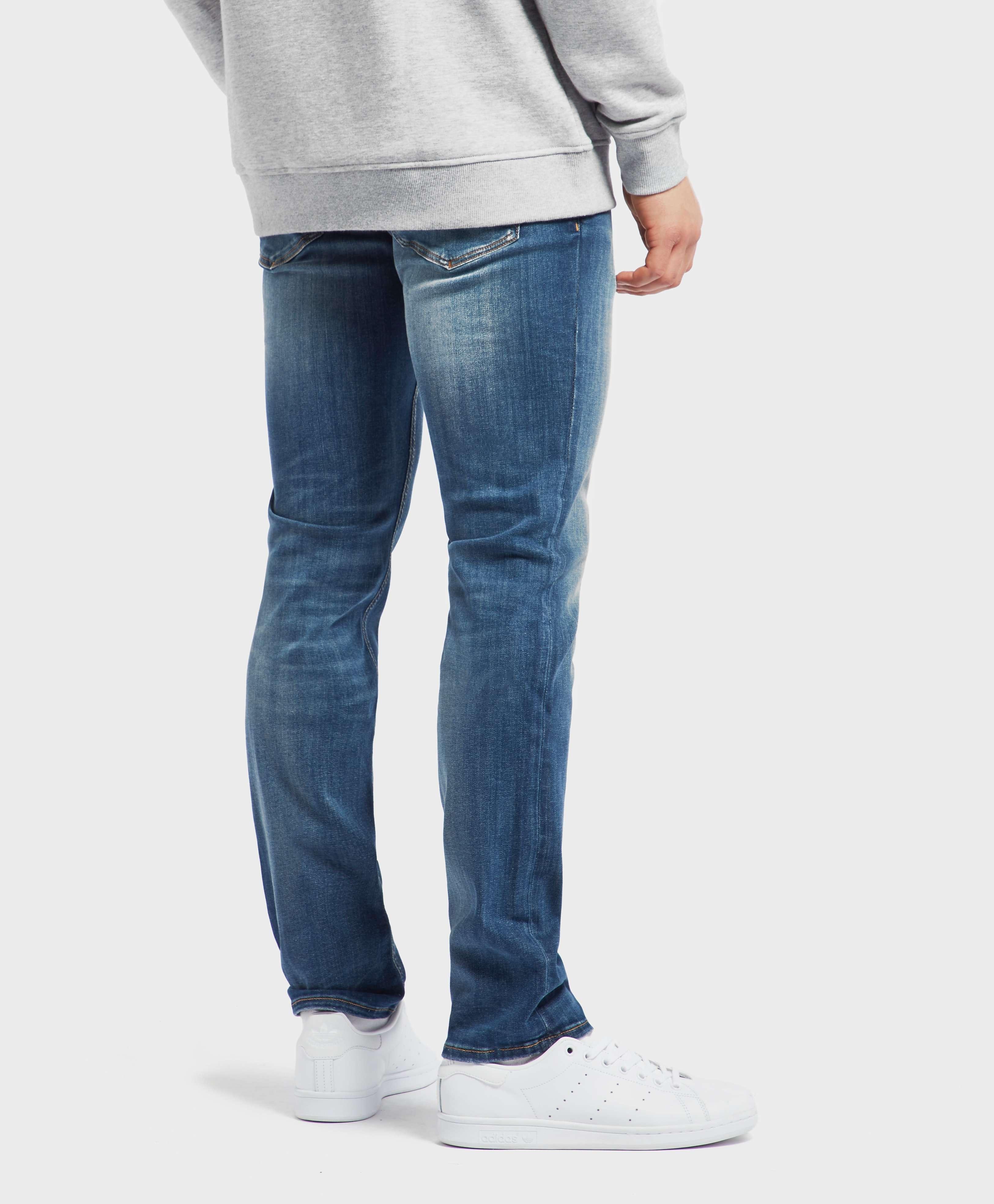 Tommy Jeans Slim Scanton Jeans