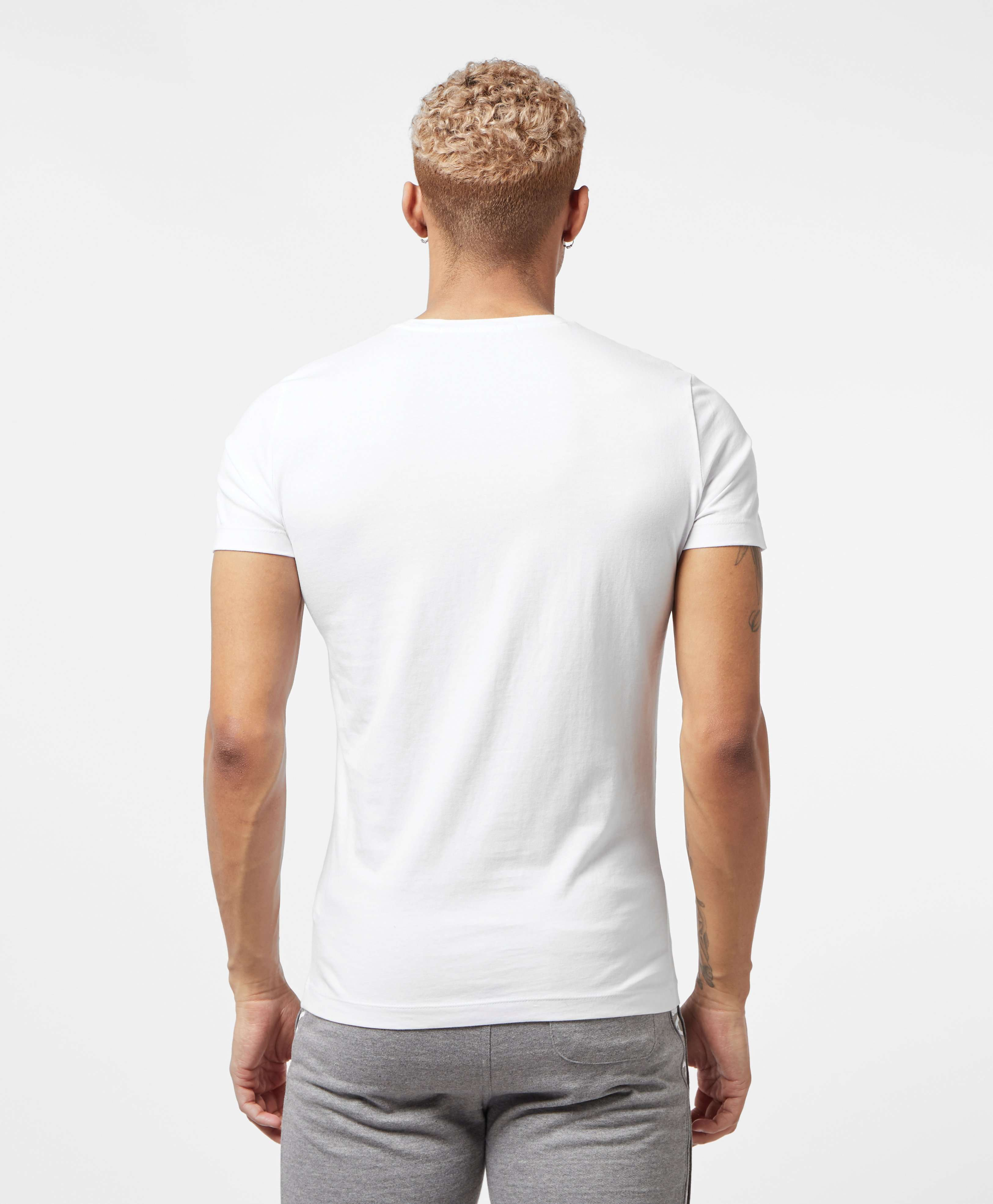 Calvin Klein Institutional Short Sleeve T-Shirt