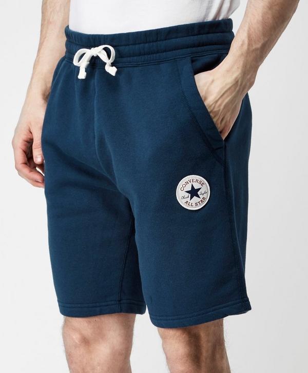 bff370ed6c64 Converse Core Fleece Shorts