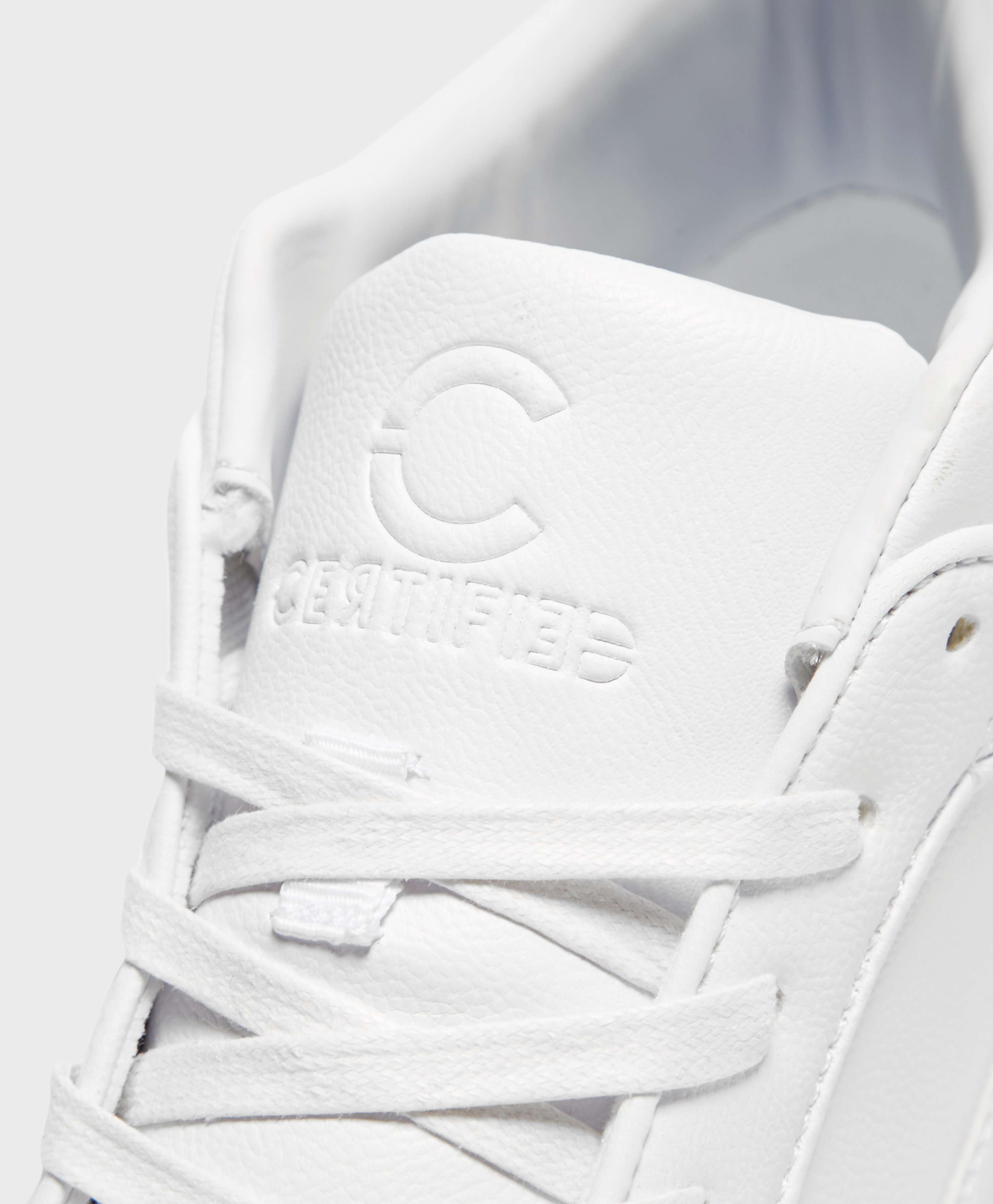 Certified London Blanco Trainers
