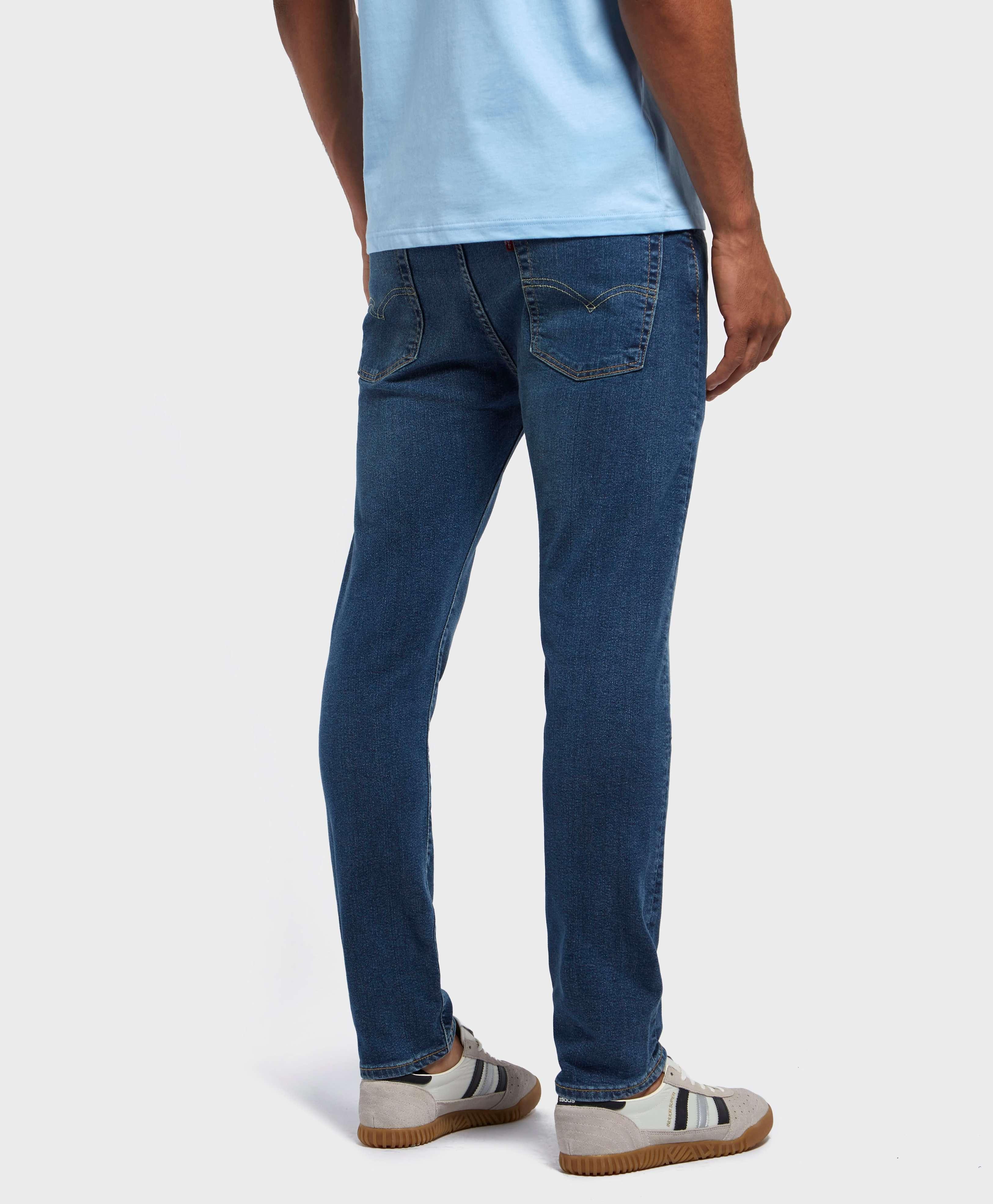 Levis 510 Stretch Skinny Jeans