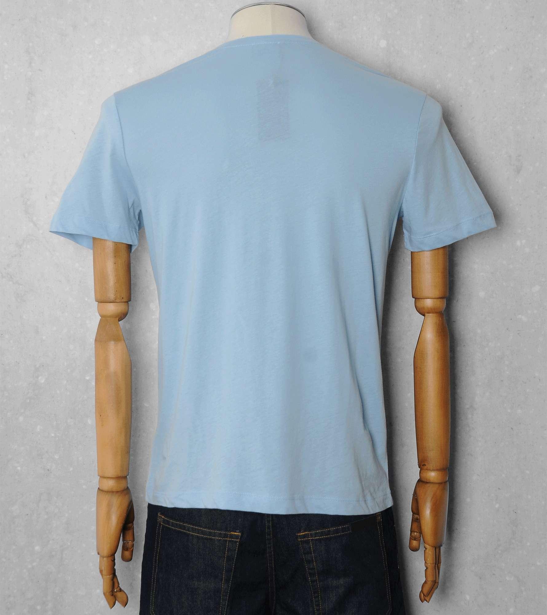 Emporio Armani EA7 EA7 Logo T- Shirt