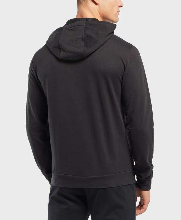 Armani Sudadera en capucha gráfico Emporio superior con con en 3904 parte gris la qrRx7wqA6