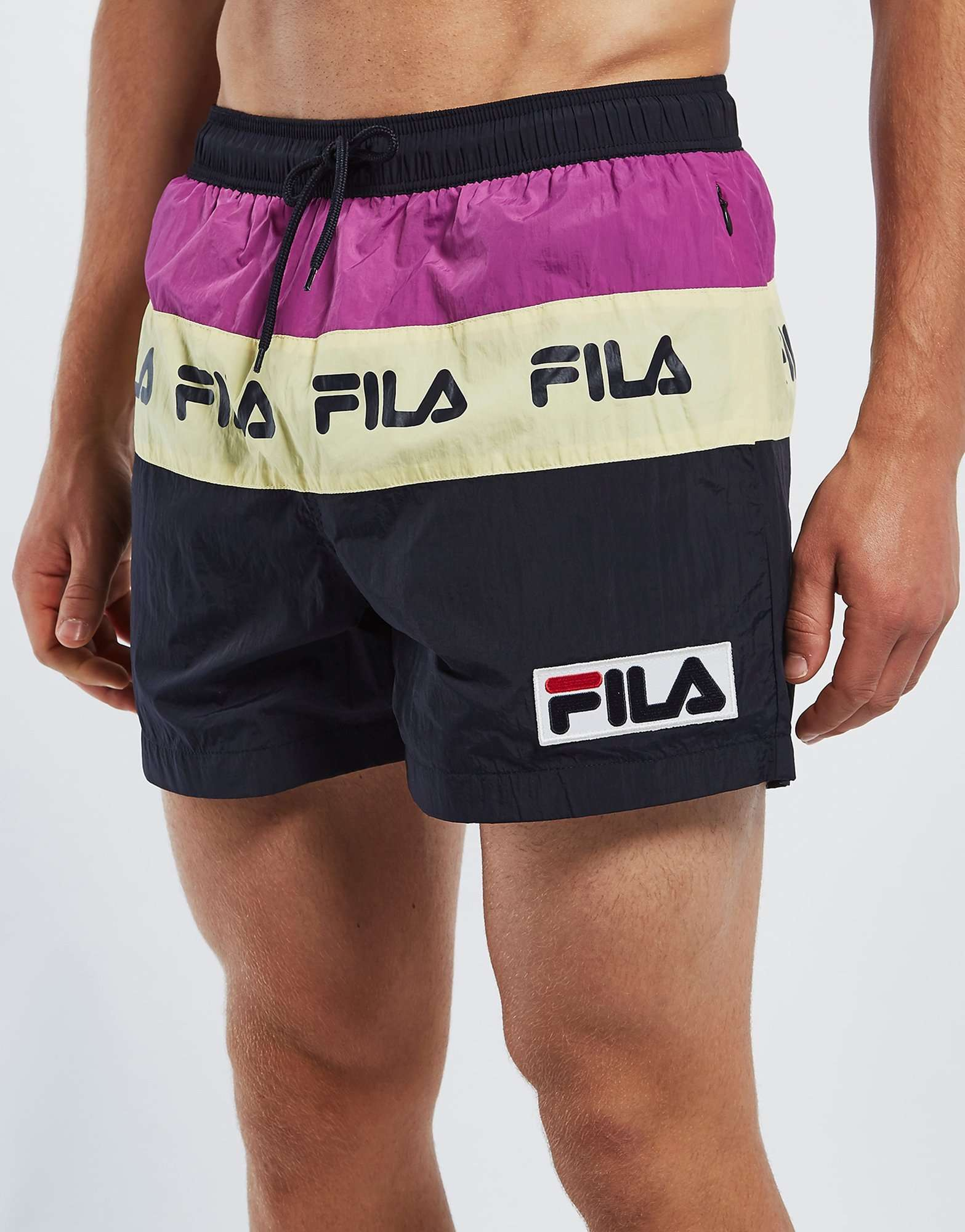 Fila Waimea Swim Shorts - Exclusive