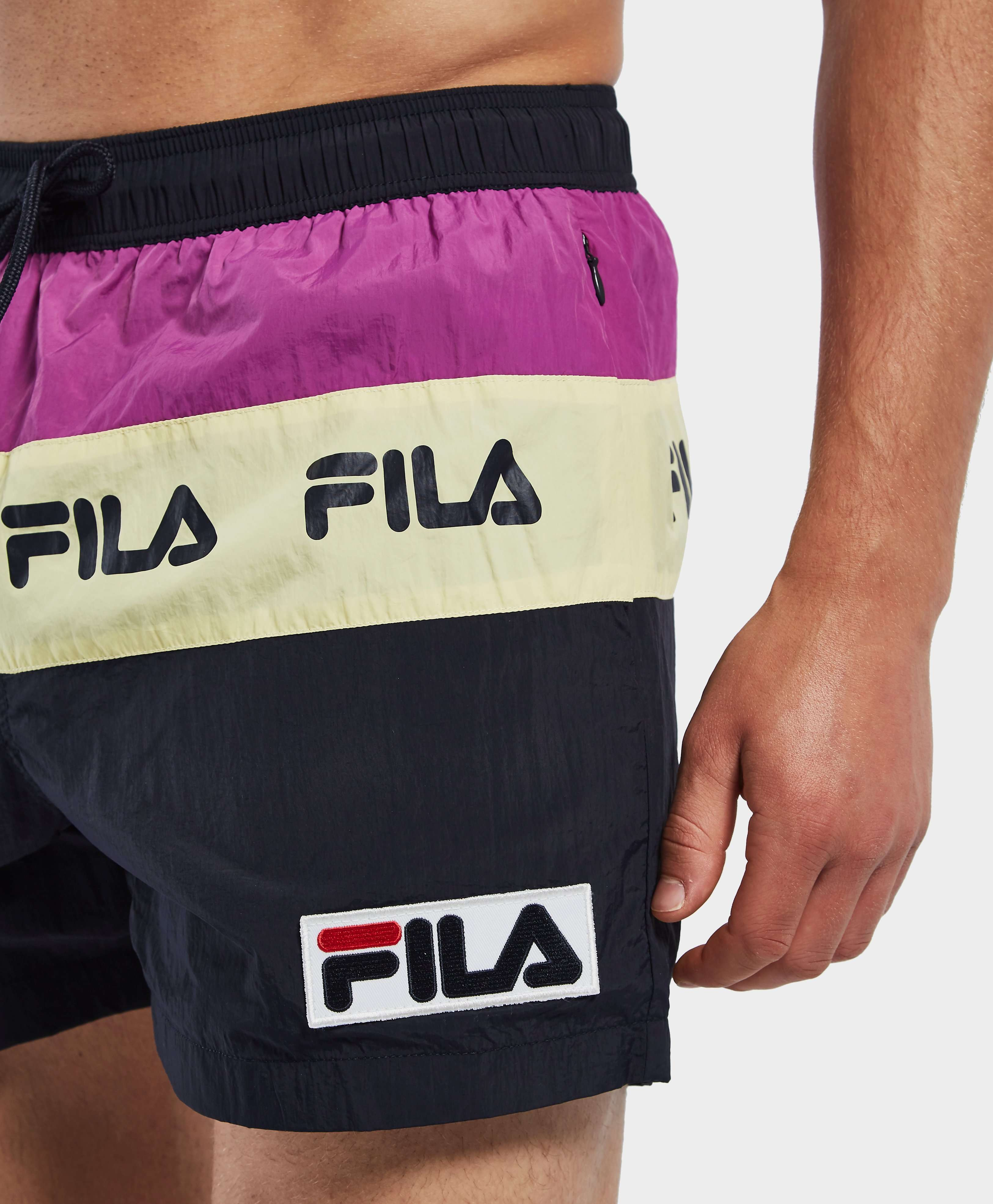 Fila Waimea Swim Shorts - Exclusive